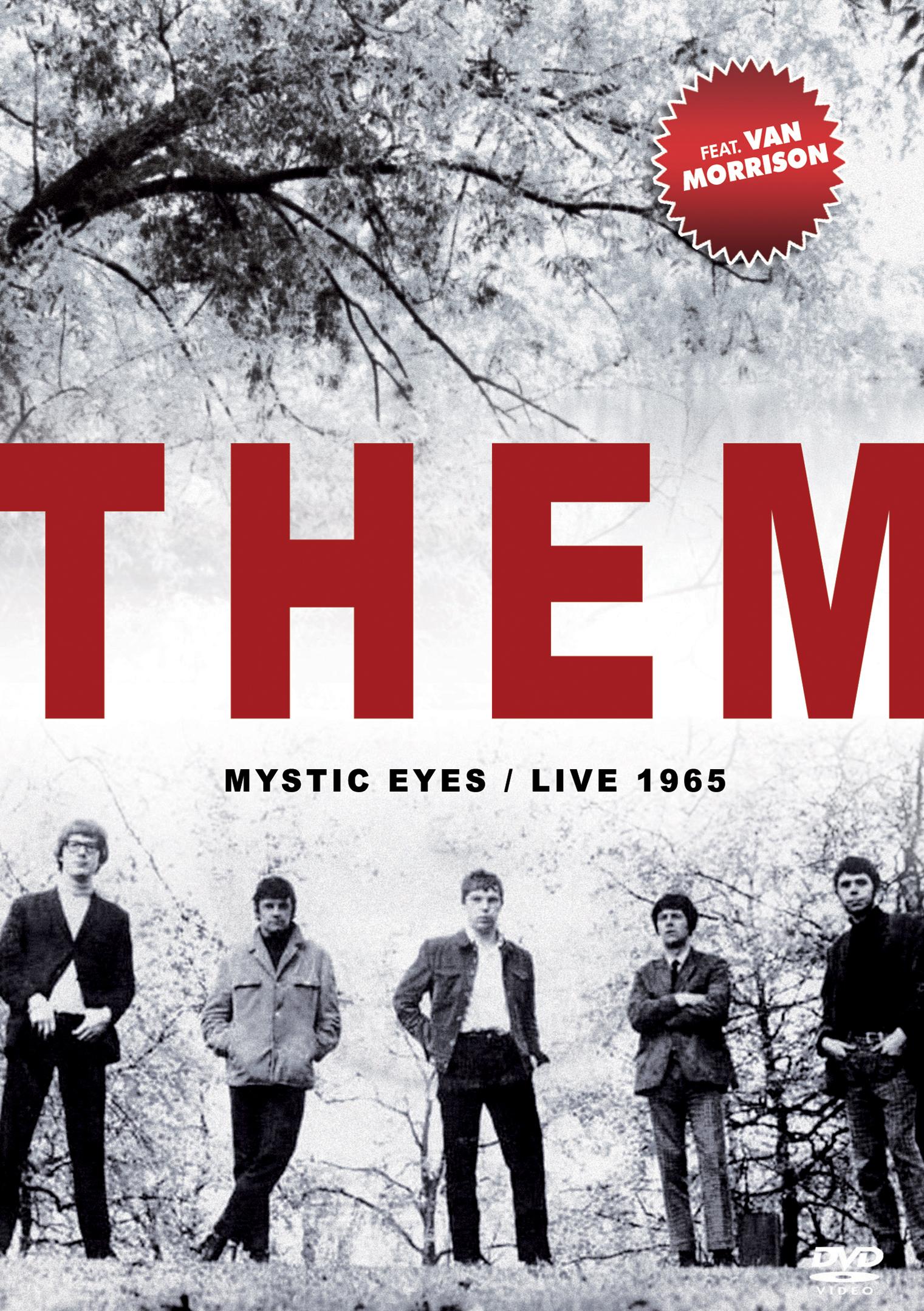 Them: Mystic Eyes - Live 1965