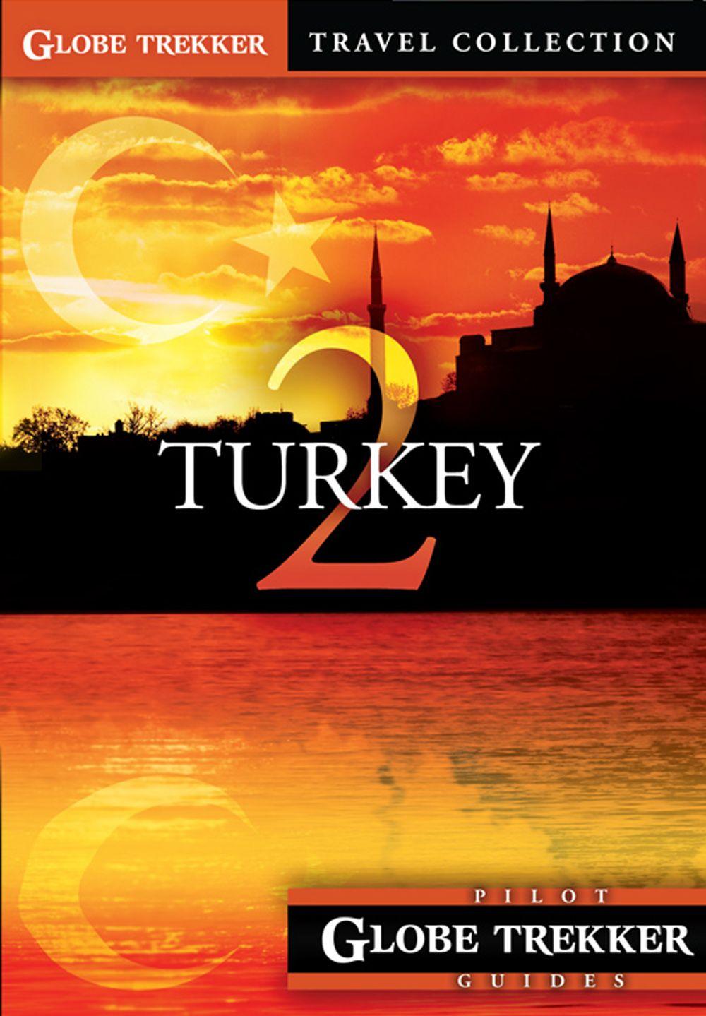 Globe Trekker: Turkey 2