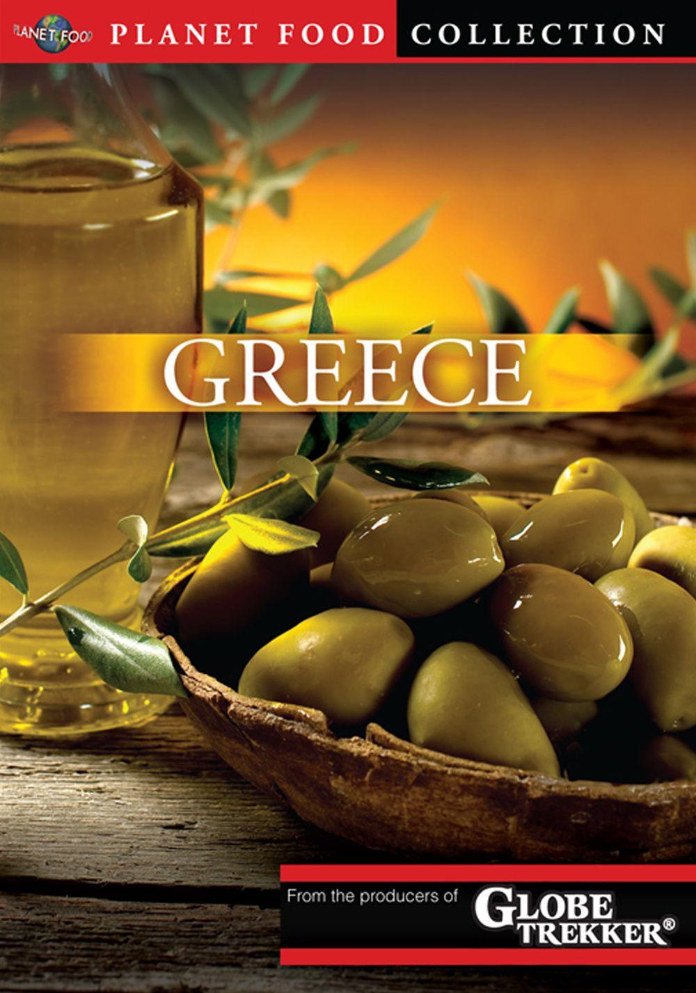 Planet Food: Greece