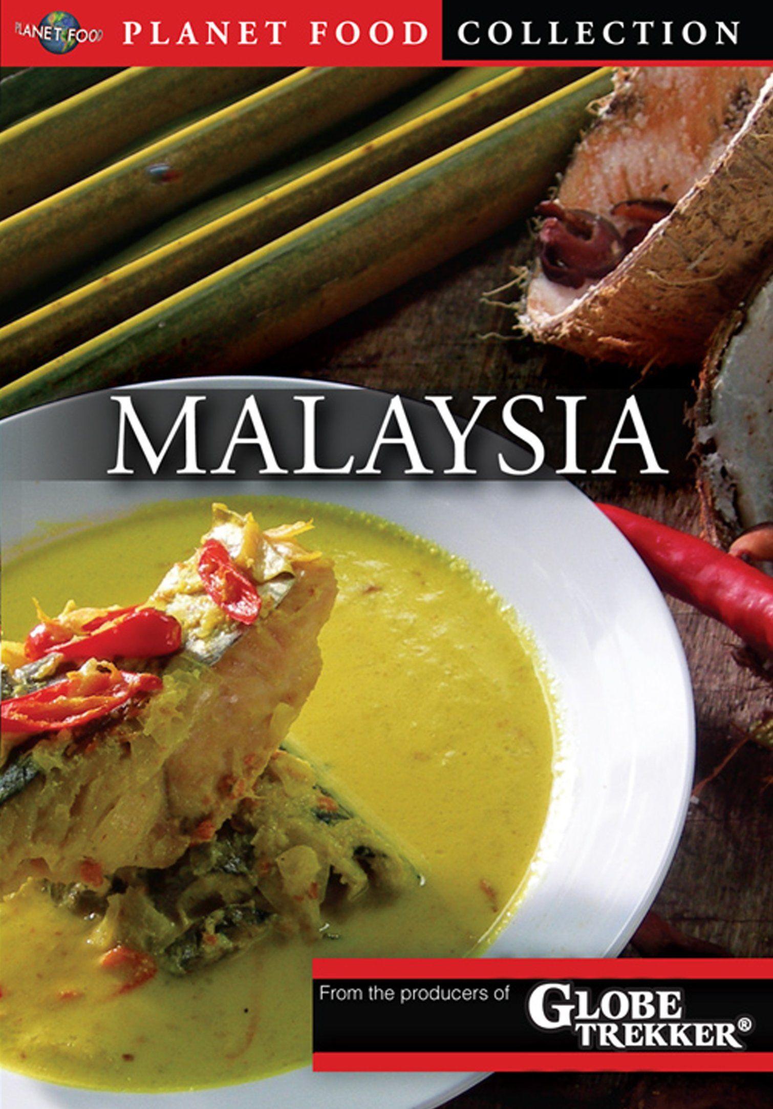 Planet Food: Malaysia
