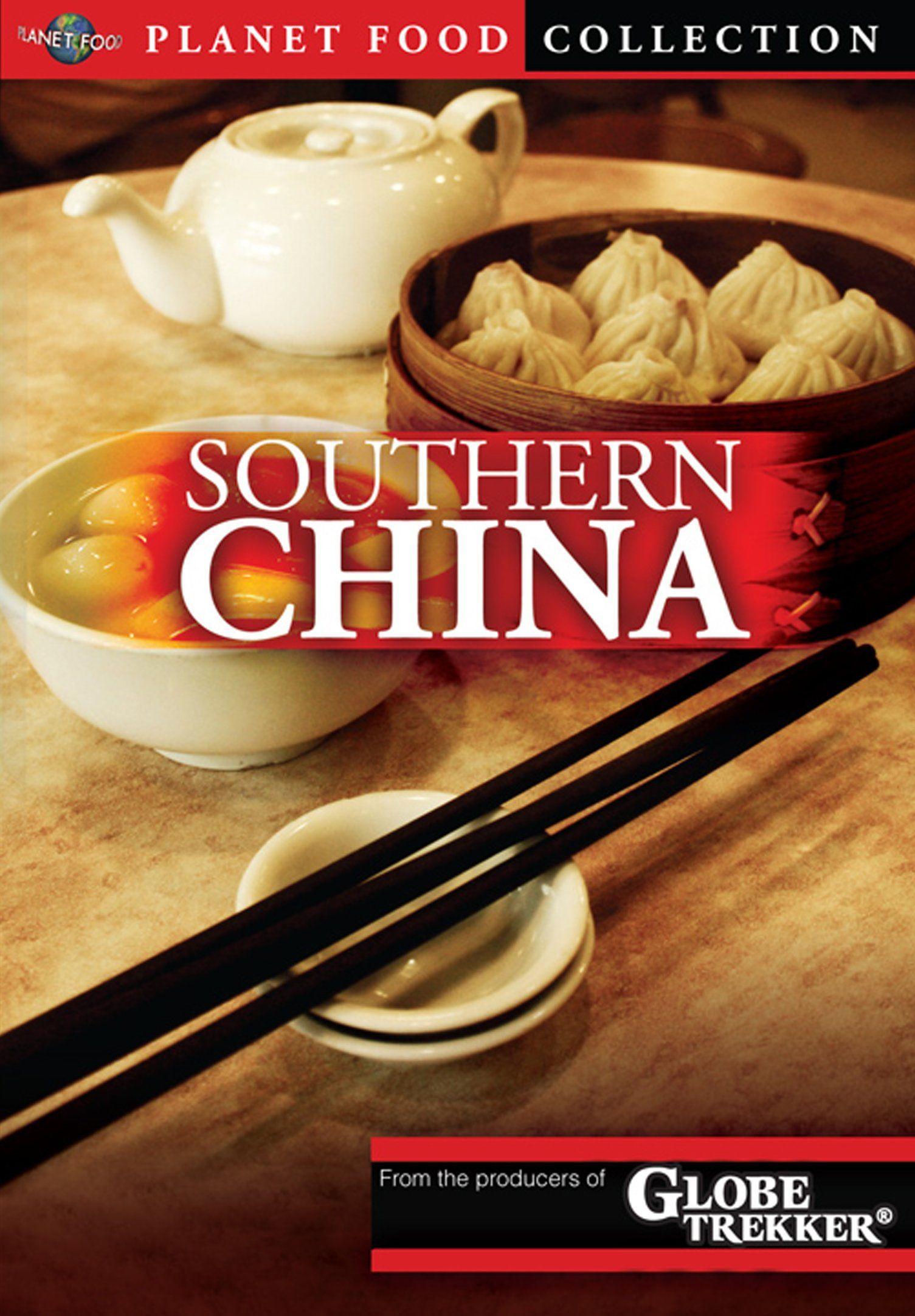 Planet Food: Southern China