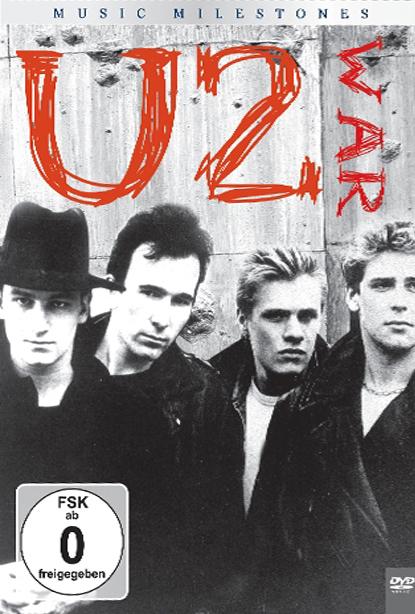 U2: Music Milestones - War