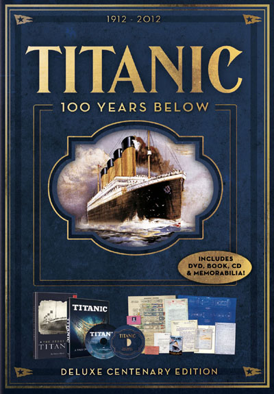 Titanic: A Tale of Two Journeys