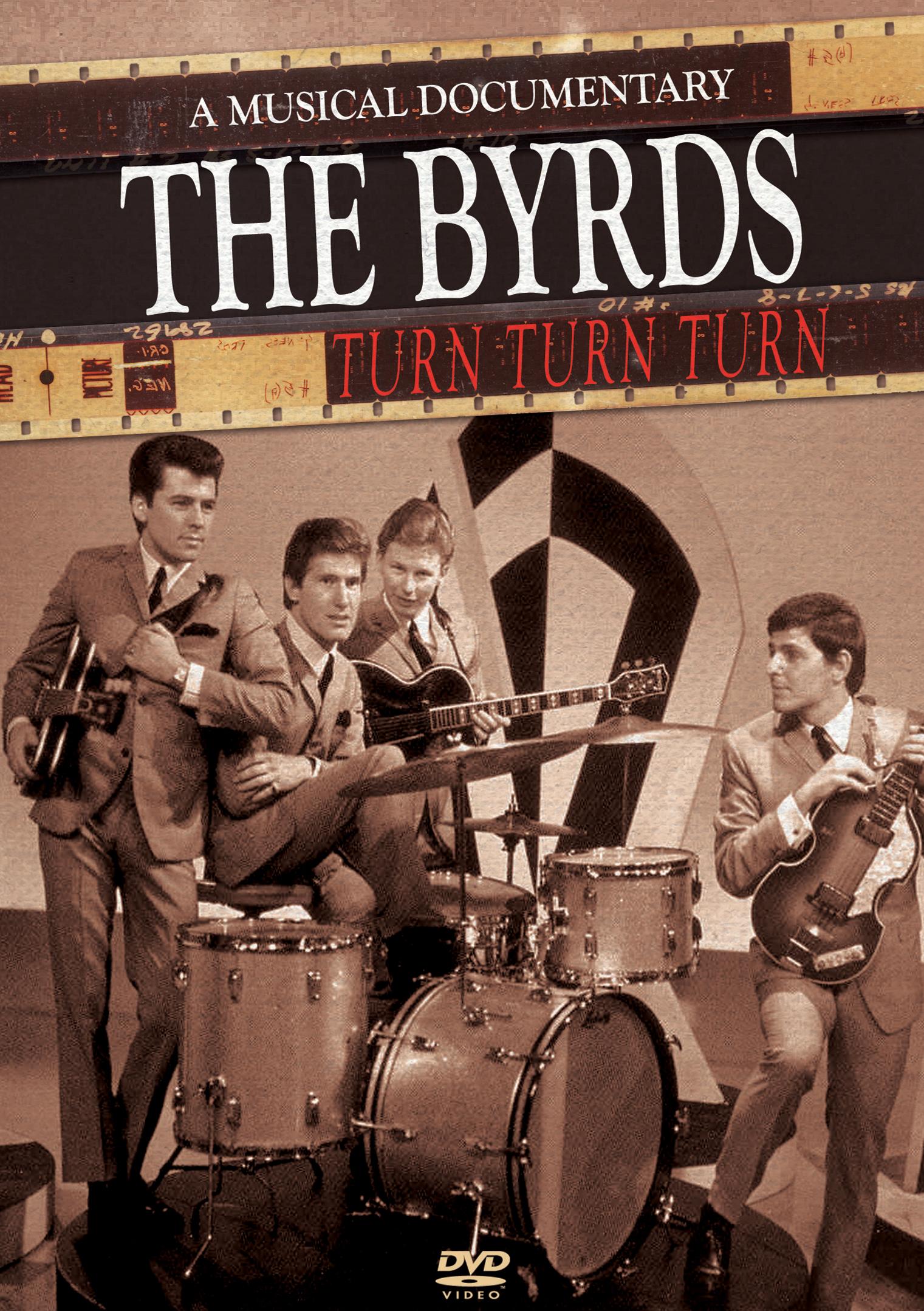 The Byrds: Turn Turn Turn