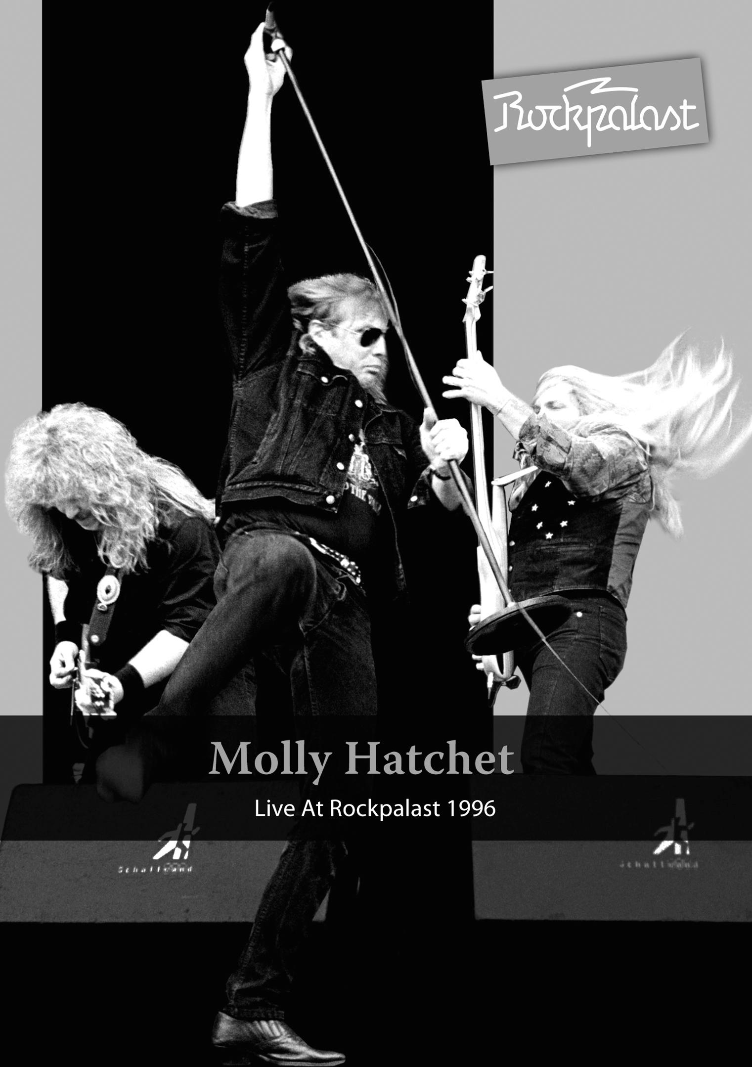 Molly Hatchet: Live at Rockpalast