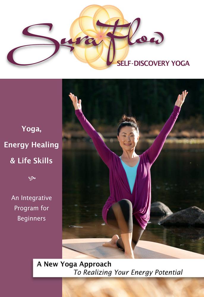 Sura Flow Self-Discovery Yoga: Yoga, Energy Healing & Life Skills