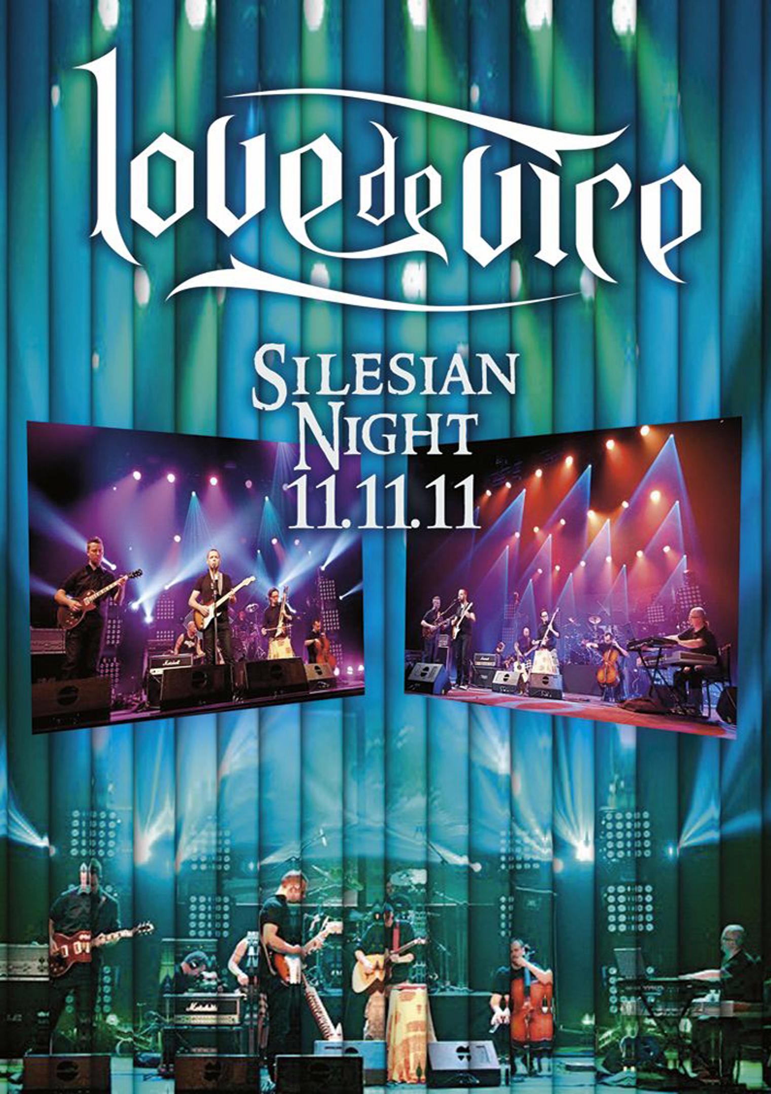 Love de Vice: Silesian Night 11.11.11