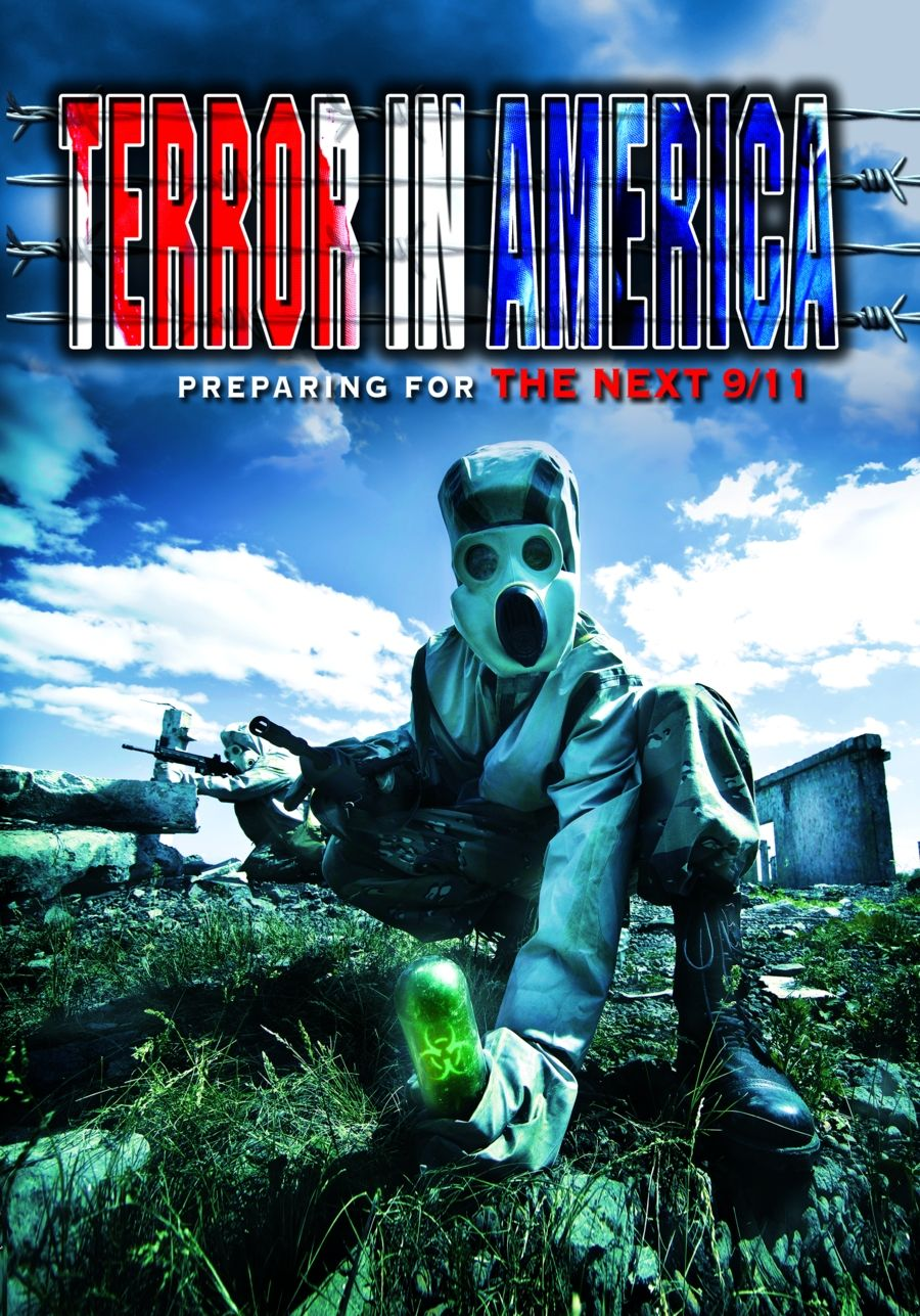 Terror in America: Preparing for the Next 9/11
