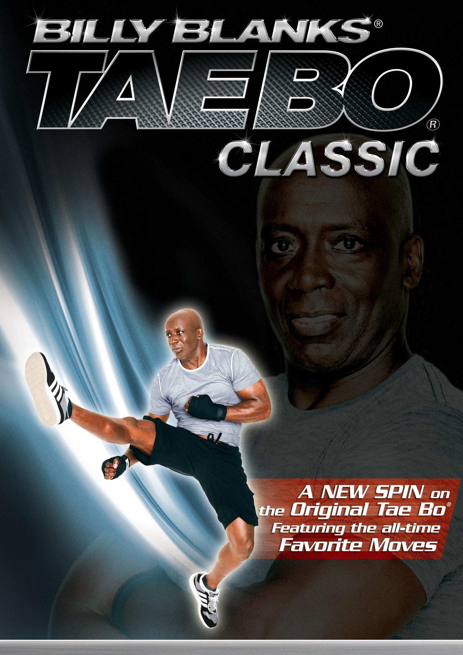 Billy Blanks: Tae Bo Classic