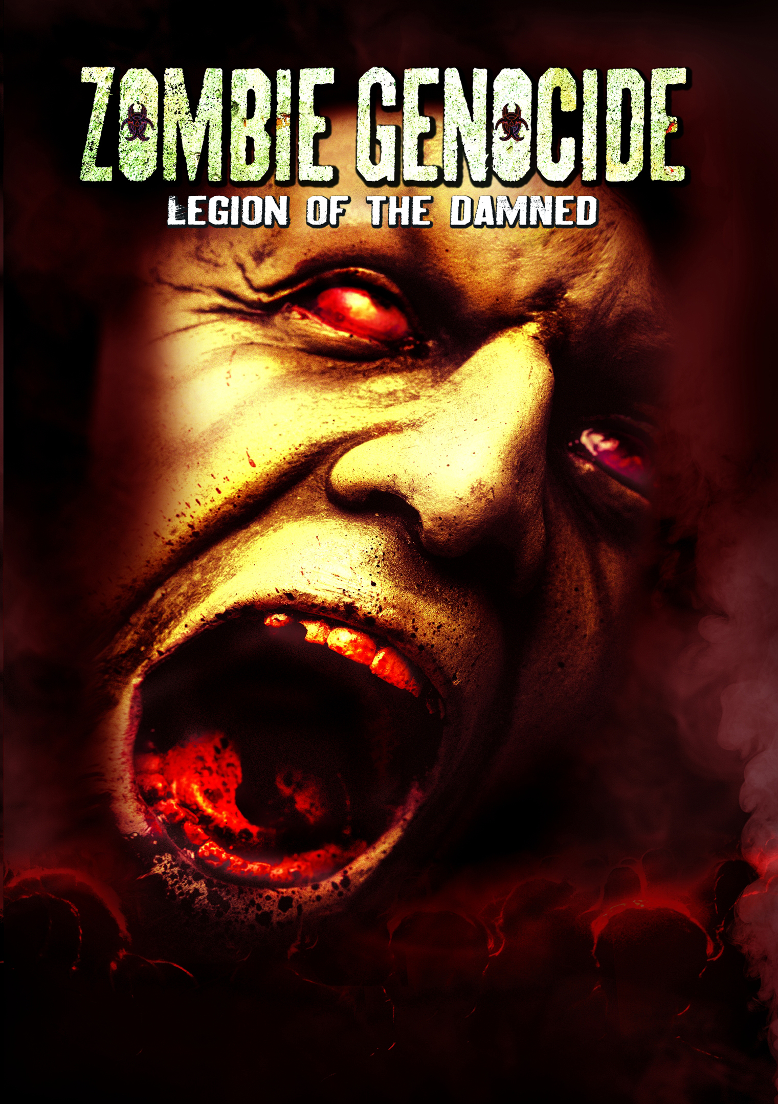 Zombie Genocide: Legion of the Damned