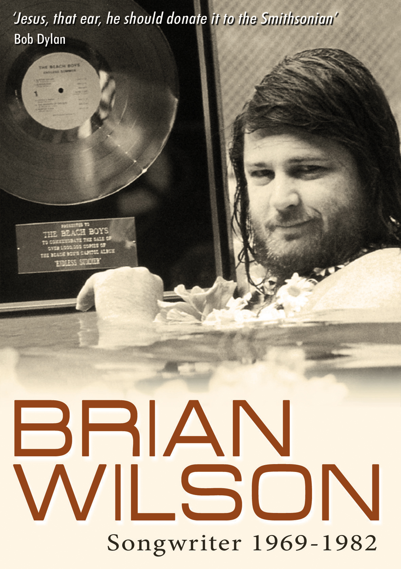 Brian Wilson: Songwriter 1969-1982