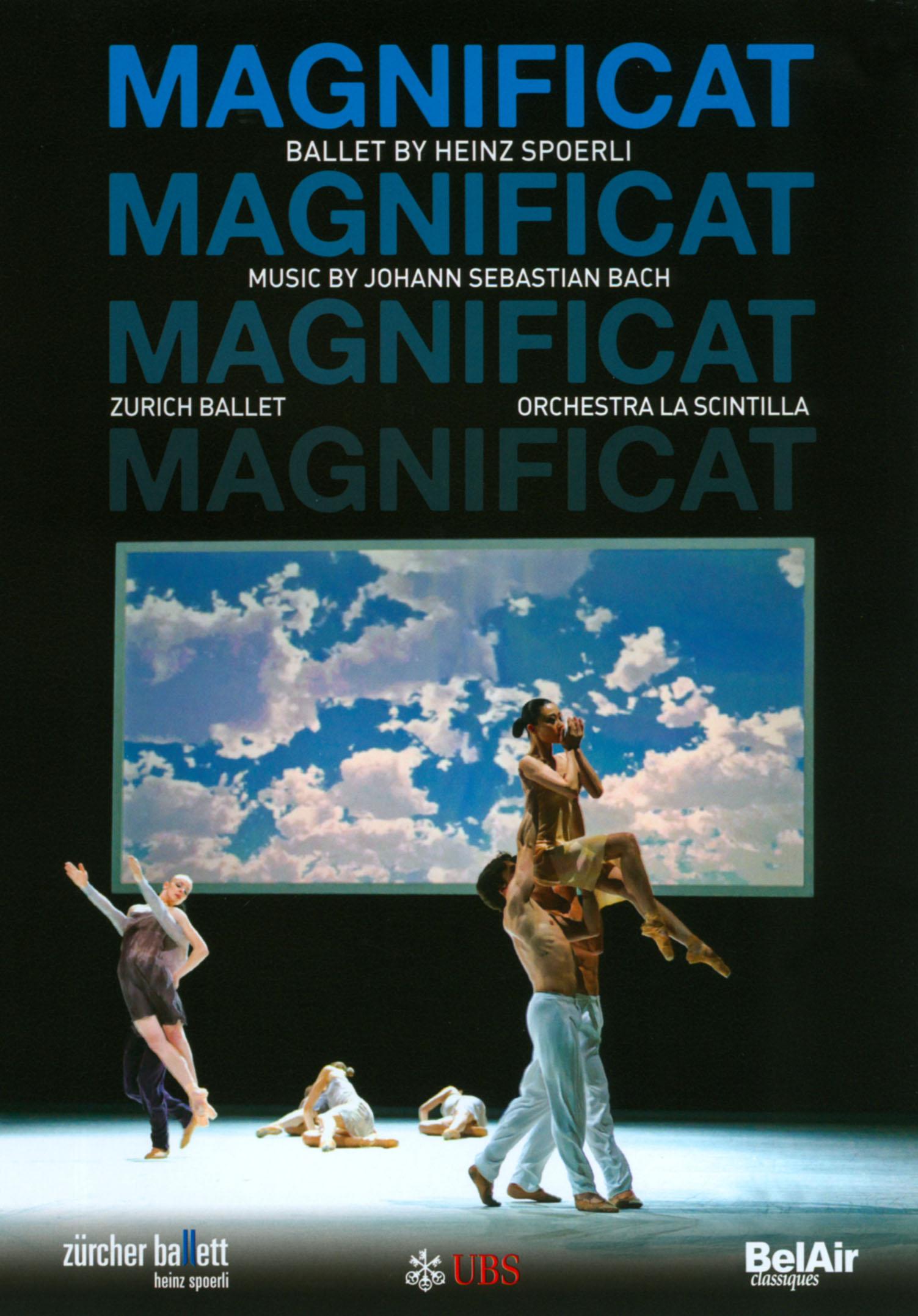 Magnificat (Zurich Ballet)