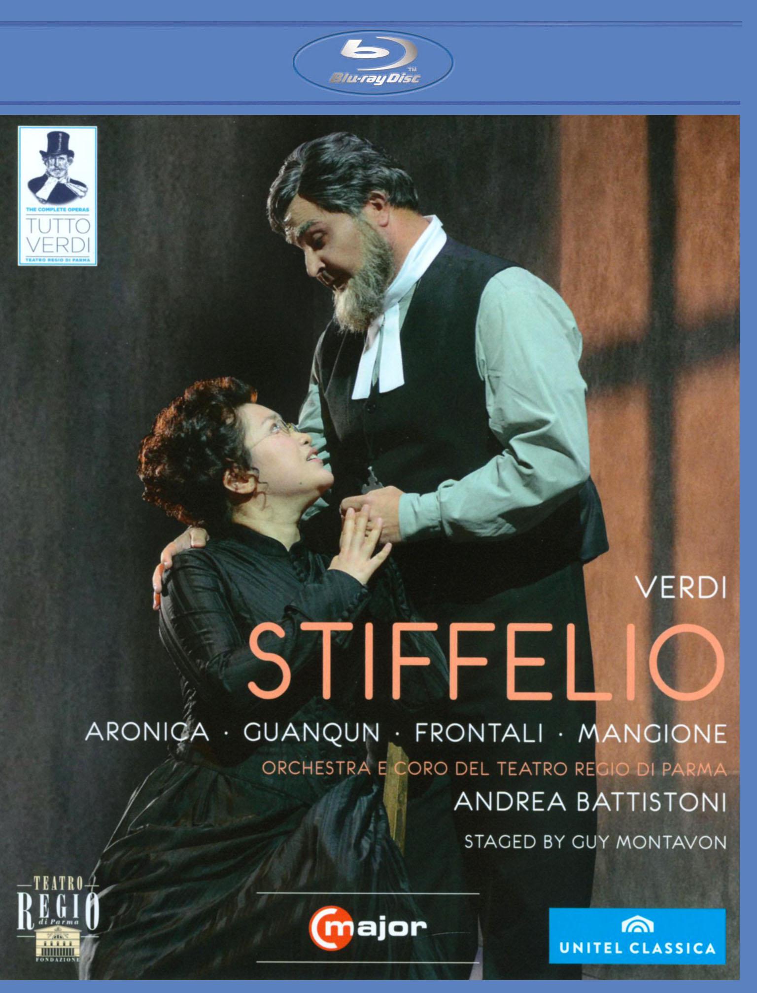 Stiffelio (Teatro Regio di Parma)
