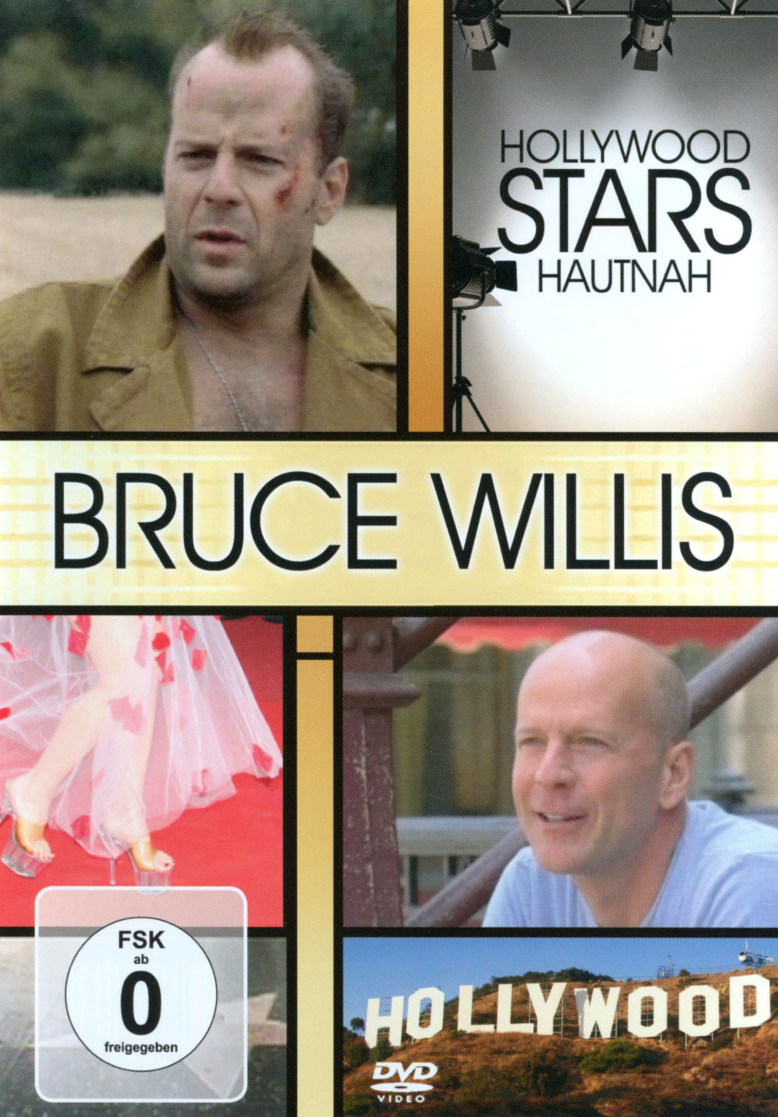 Hollywood Stars Hautnah: Bruce Willis