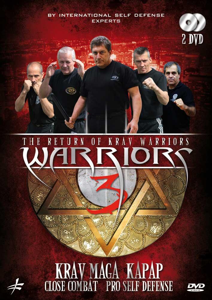 Warriors 3: The Return of Krav Warriors