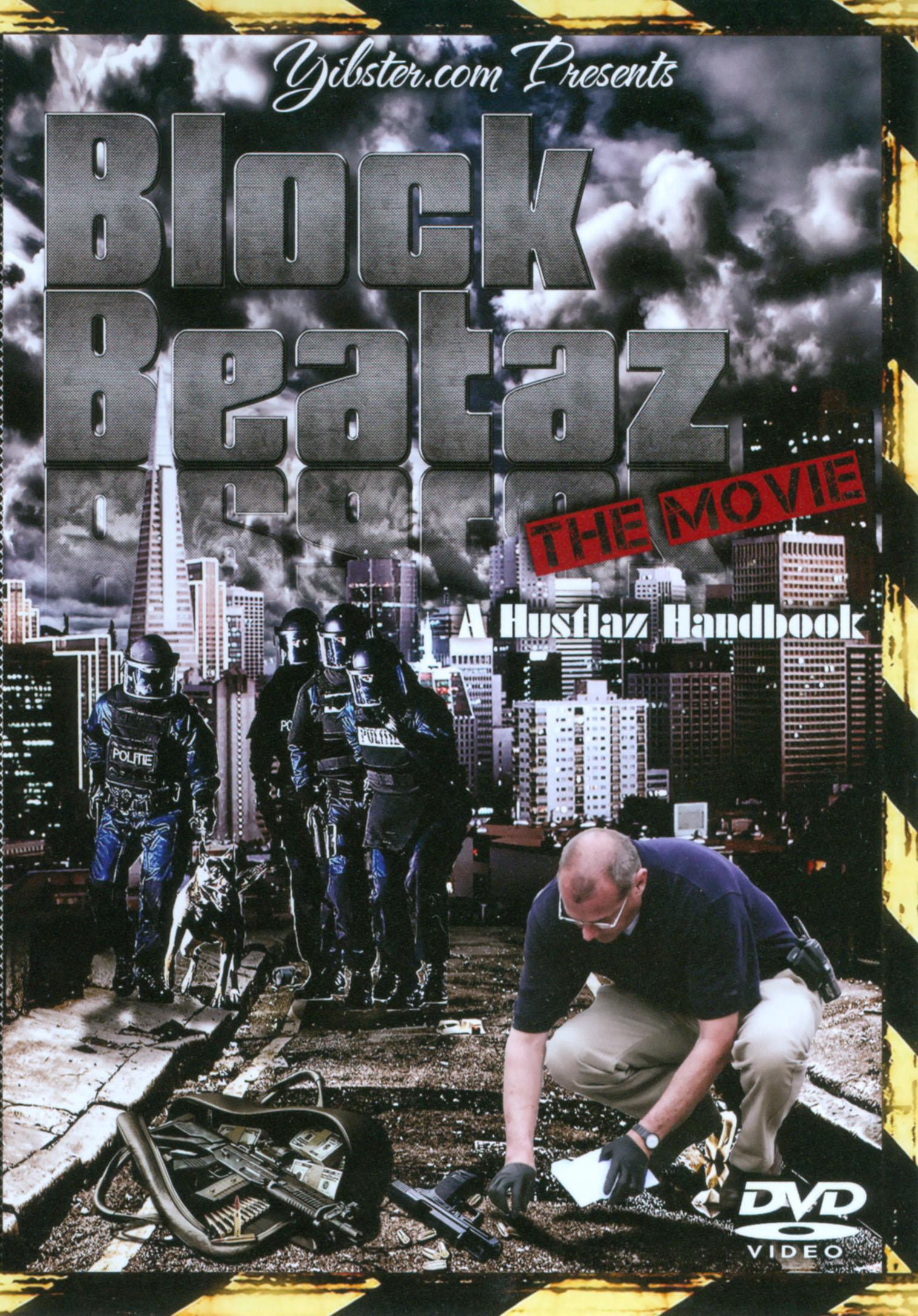 Block Beataz: The Movie