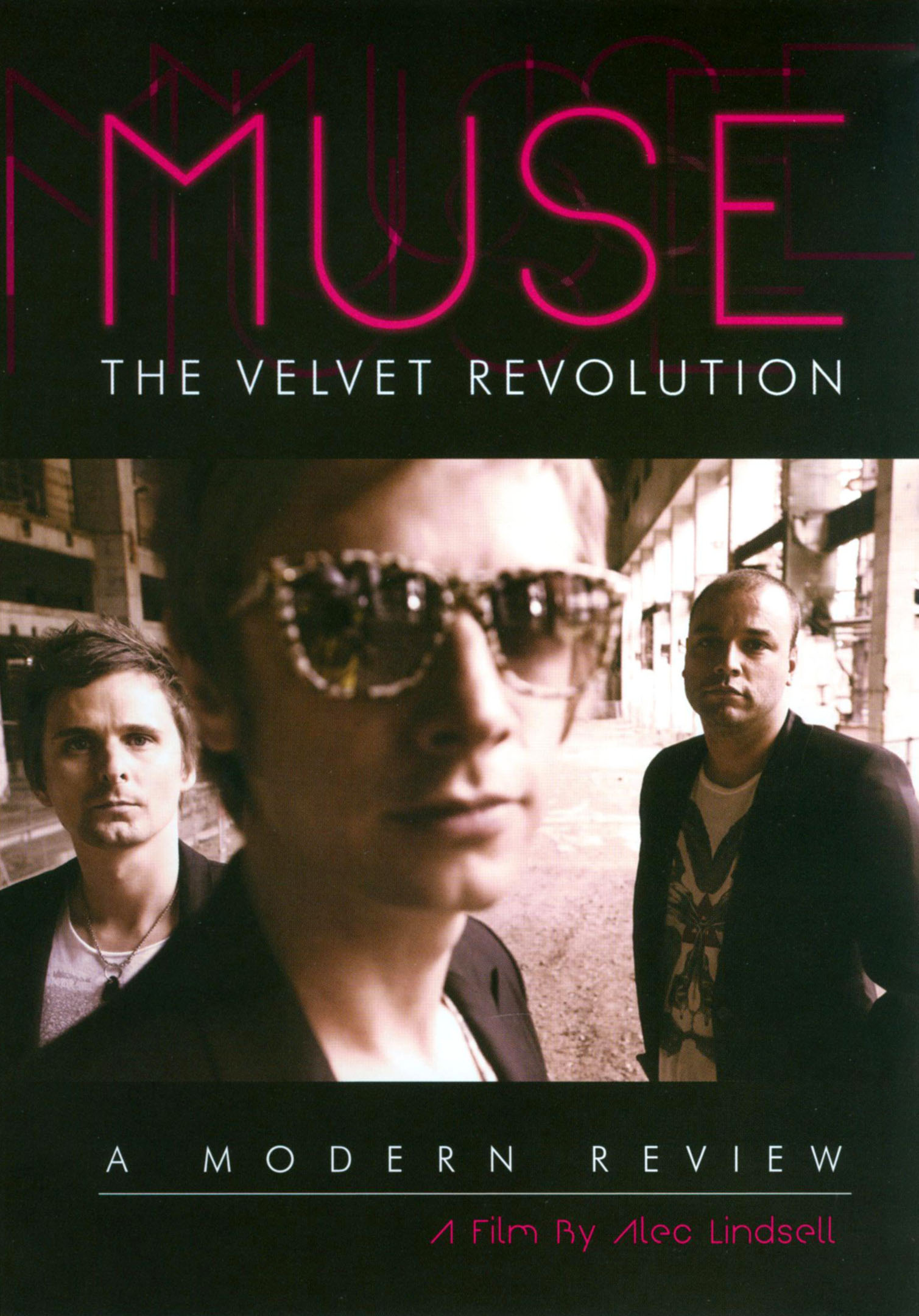 Muse: The Velvet Revolution