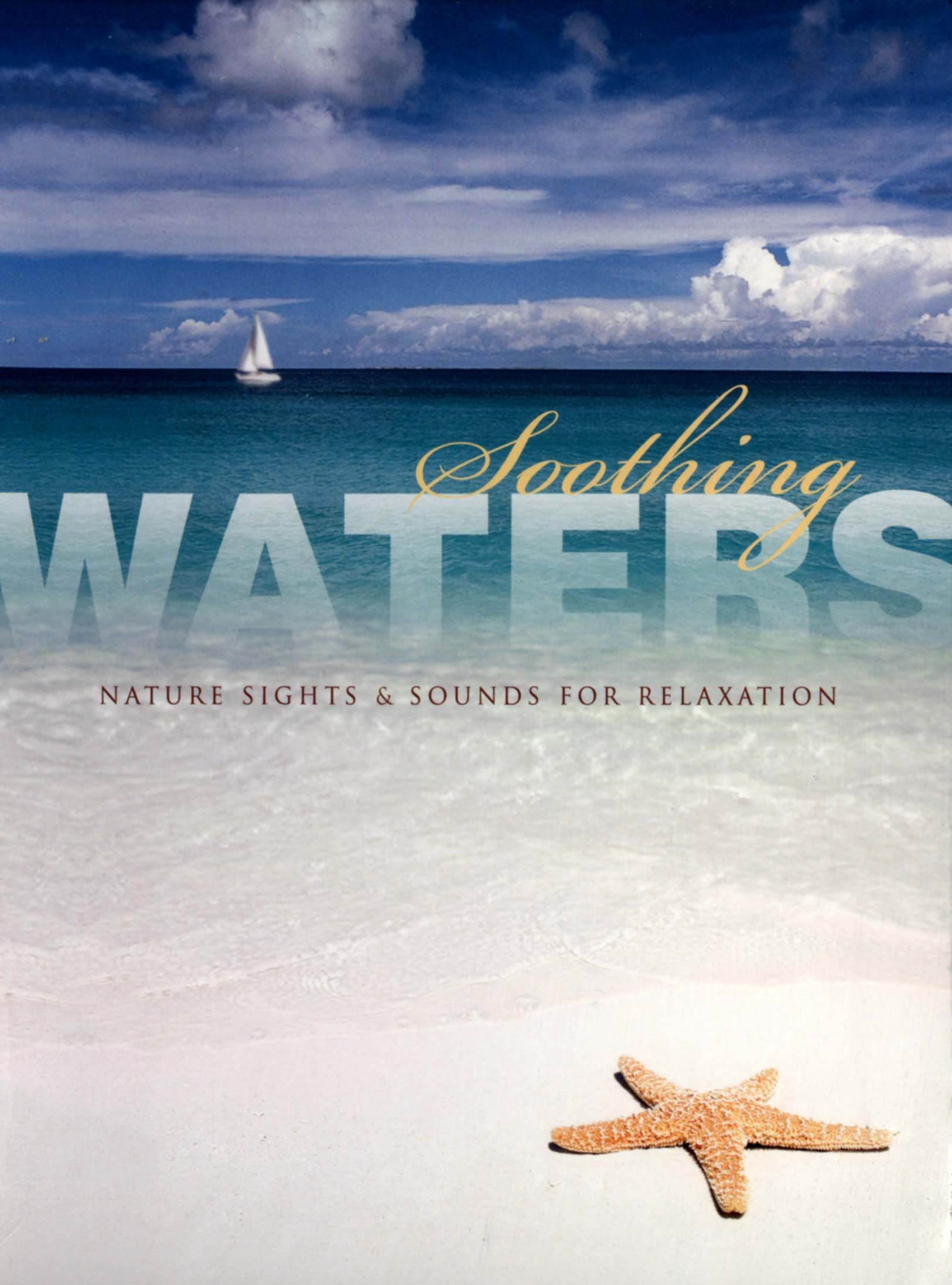 Soothing Waters: Paradise Beach