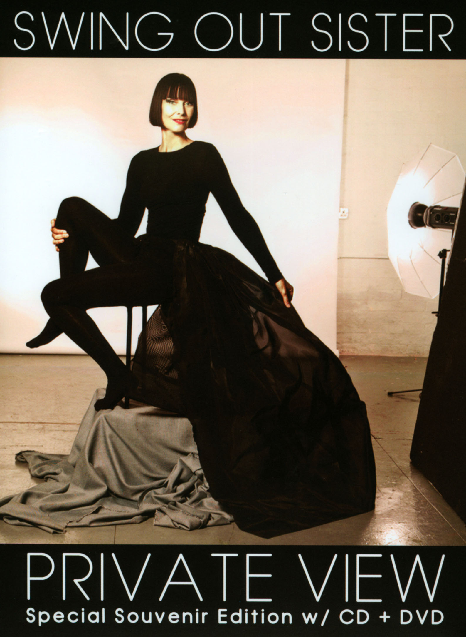 Swing Out Sister: Tokyo Stories