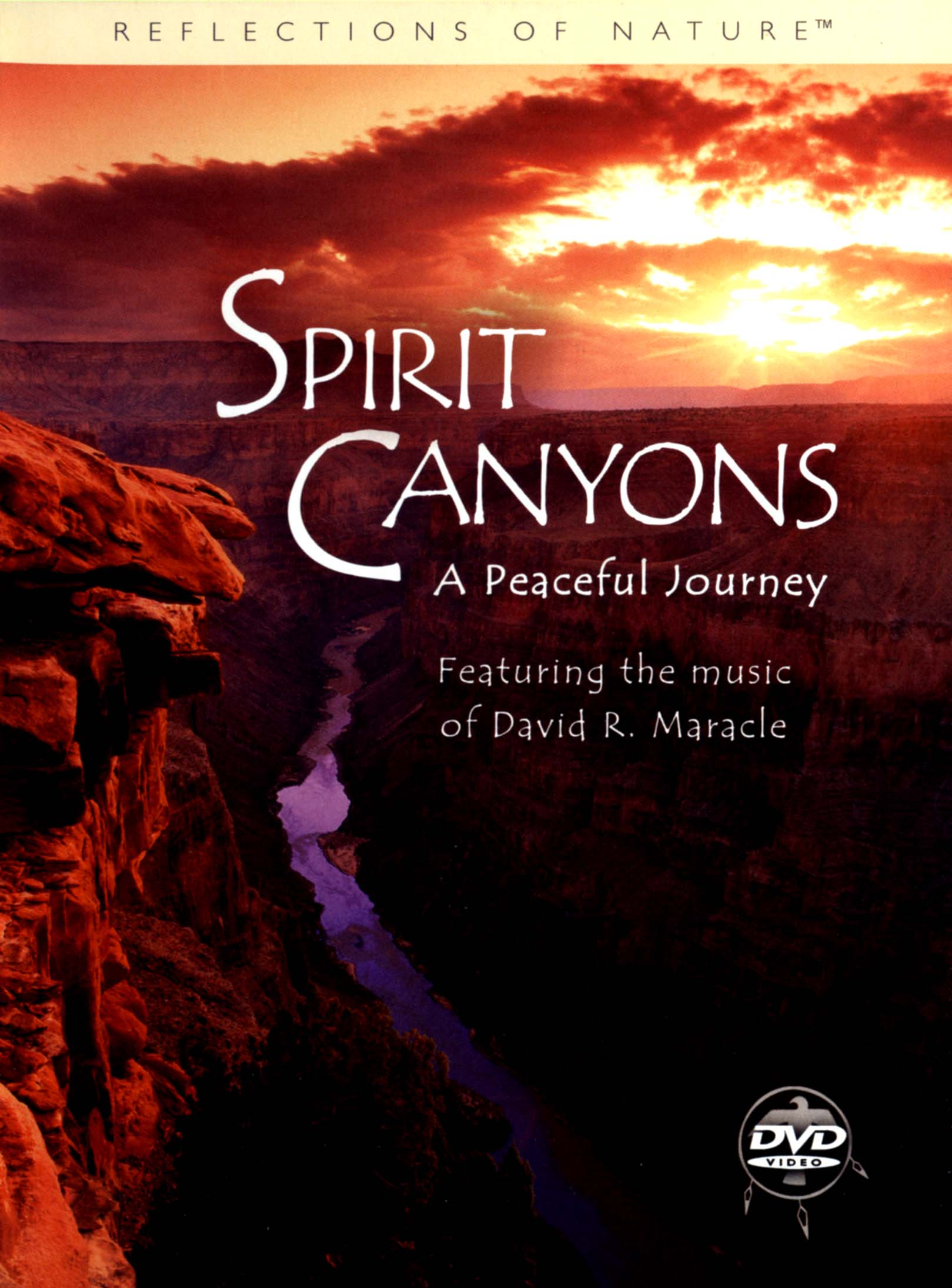Reflections of Nature: Spirit Canyons