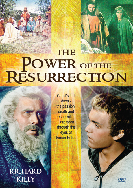The Power of the Resurrection
