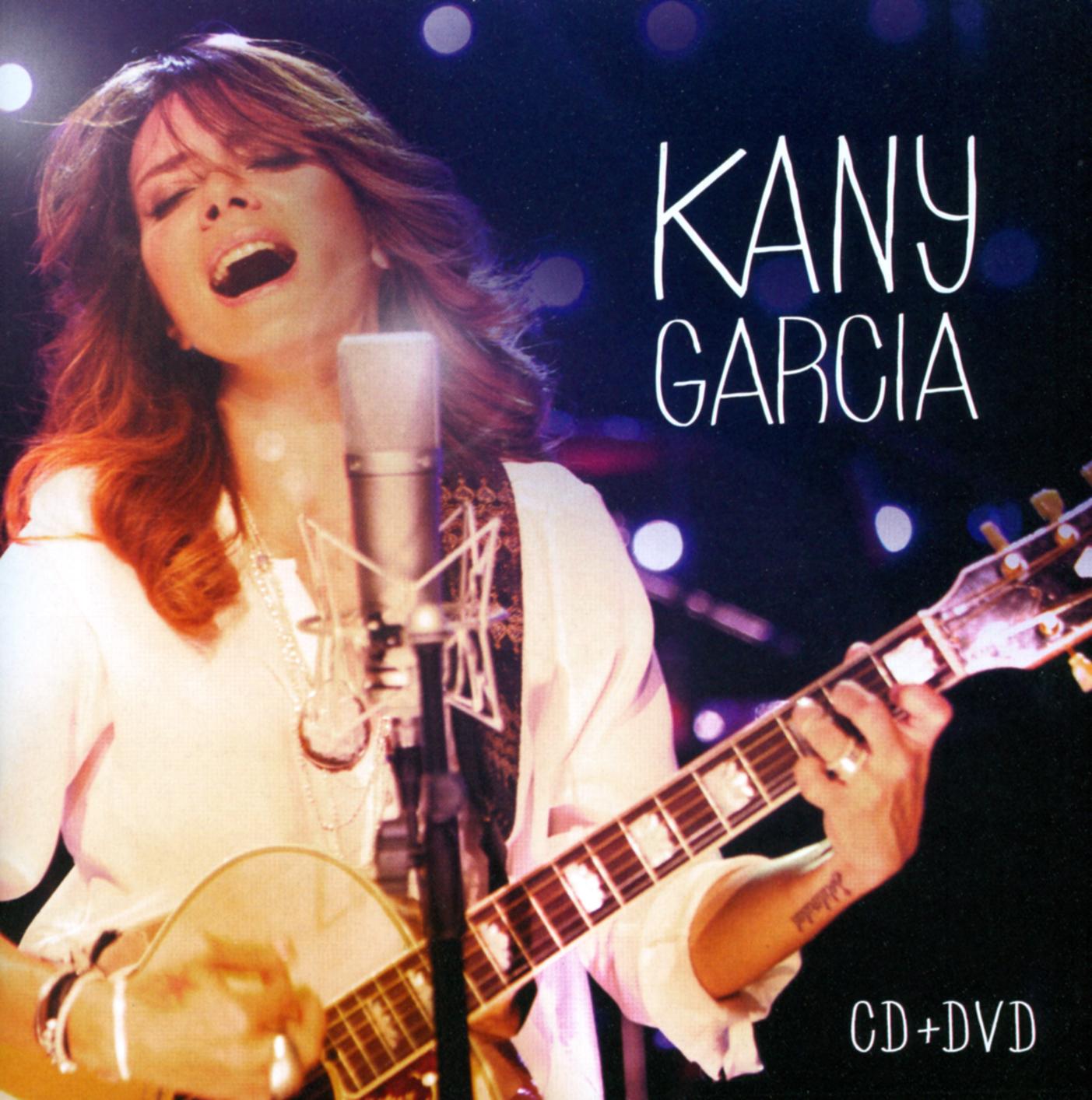 Kany Garcia: El Making de Un Sueño