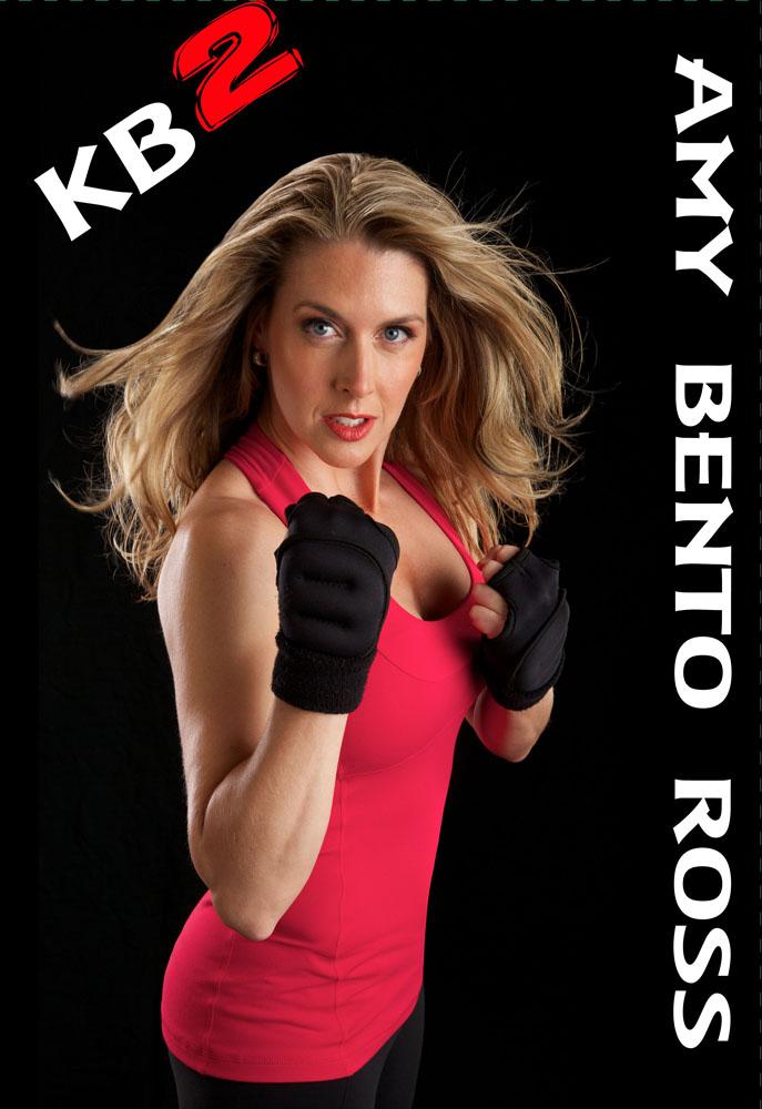 Amy Bento Ross: KB2