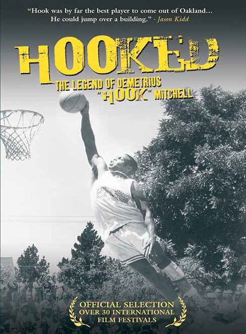 Hooked: The Legend of Demetrius