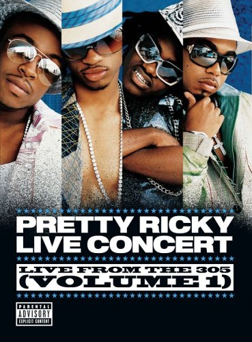 Pretty Ricky: Live from the 305, Vol. 1