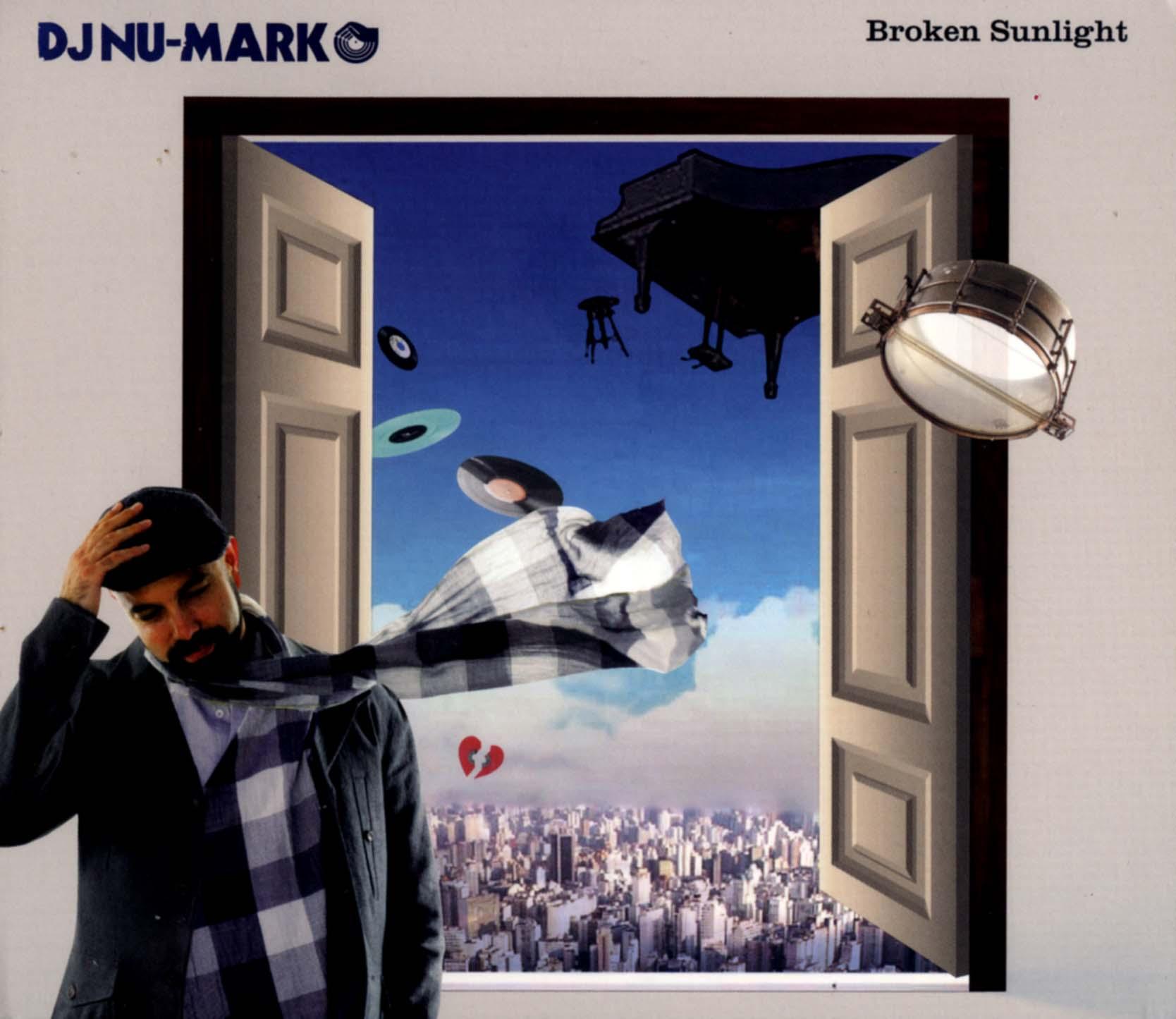 DJ Nu-Mark: Nu-Conduit