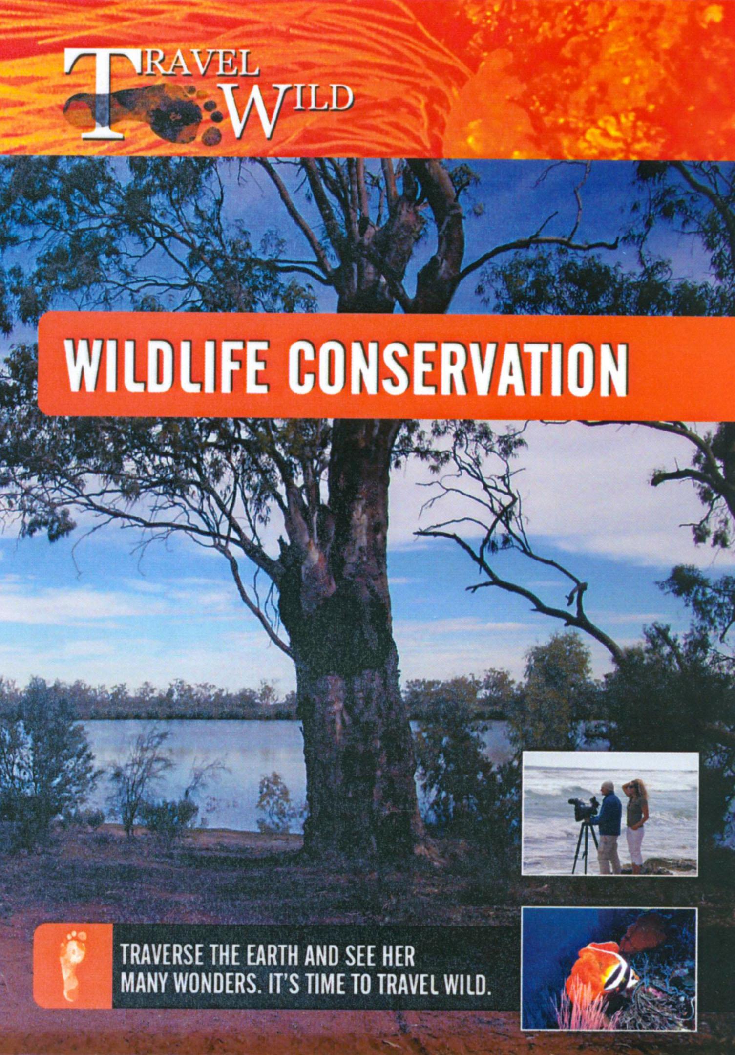 Travel Wild: Wildlife Conservation