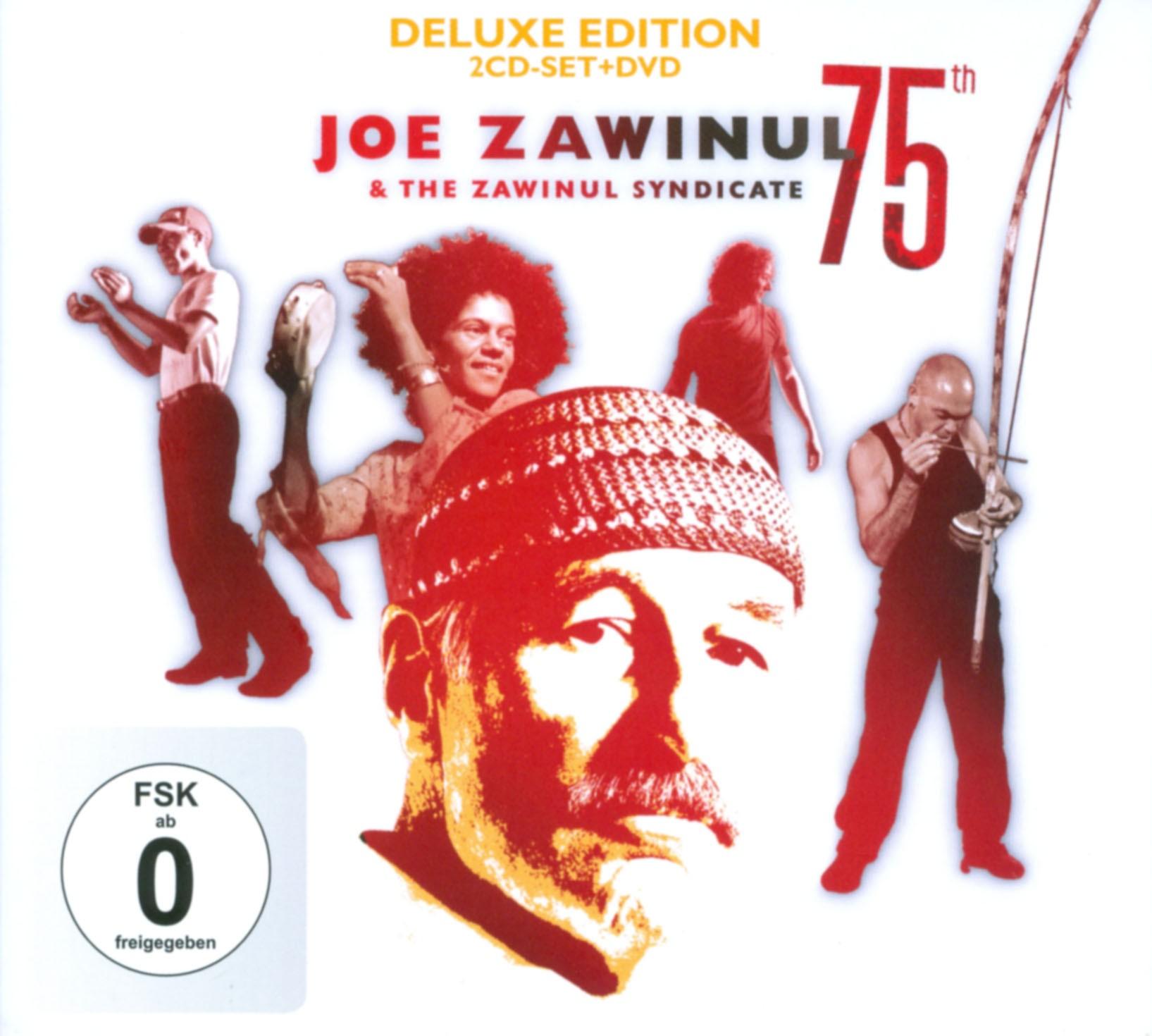 Joe Zawinul and the Zawinul Syndicate: 75th
