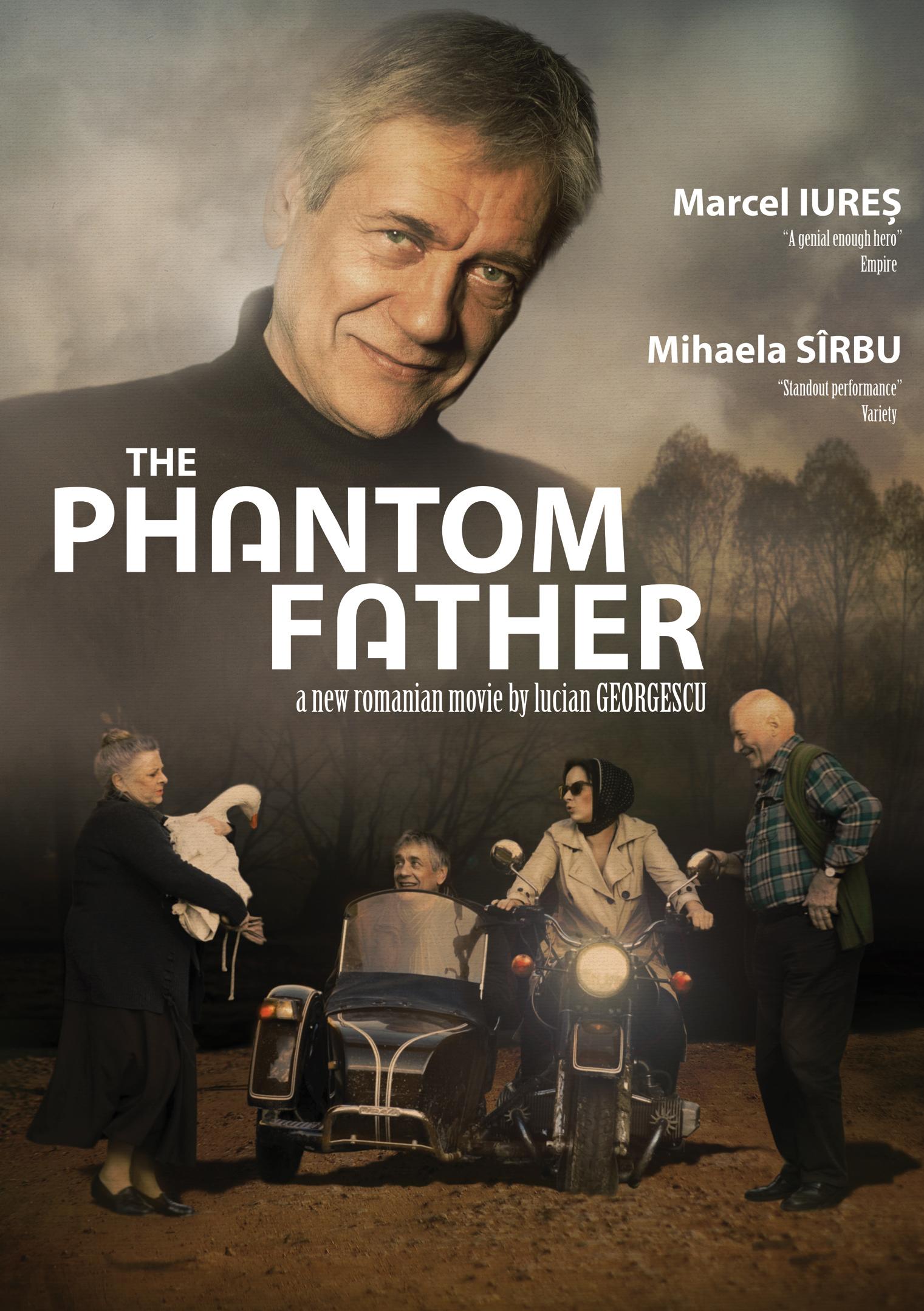 The Phantom Father