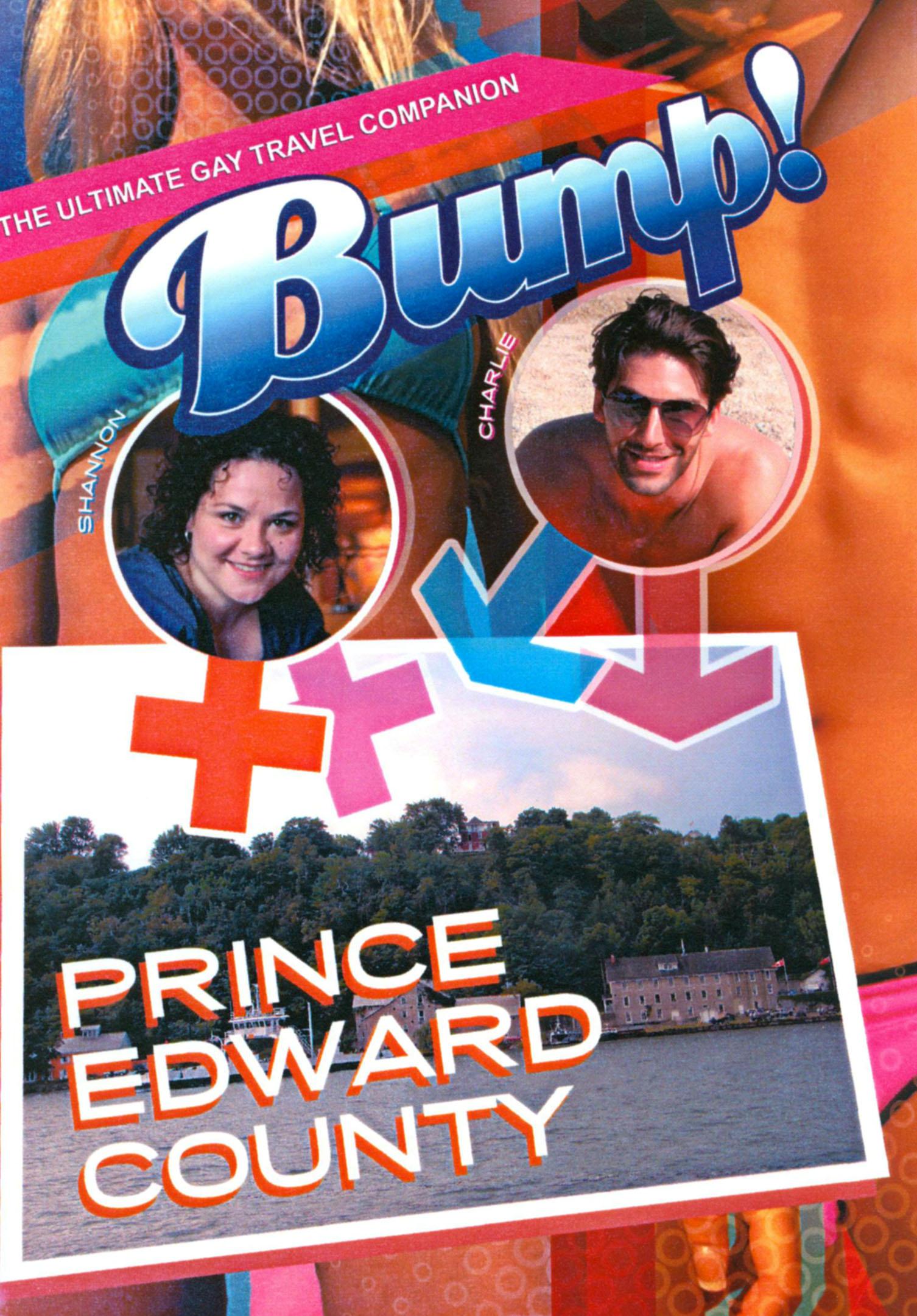 Bump!: Prince Edward County