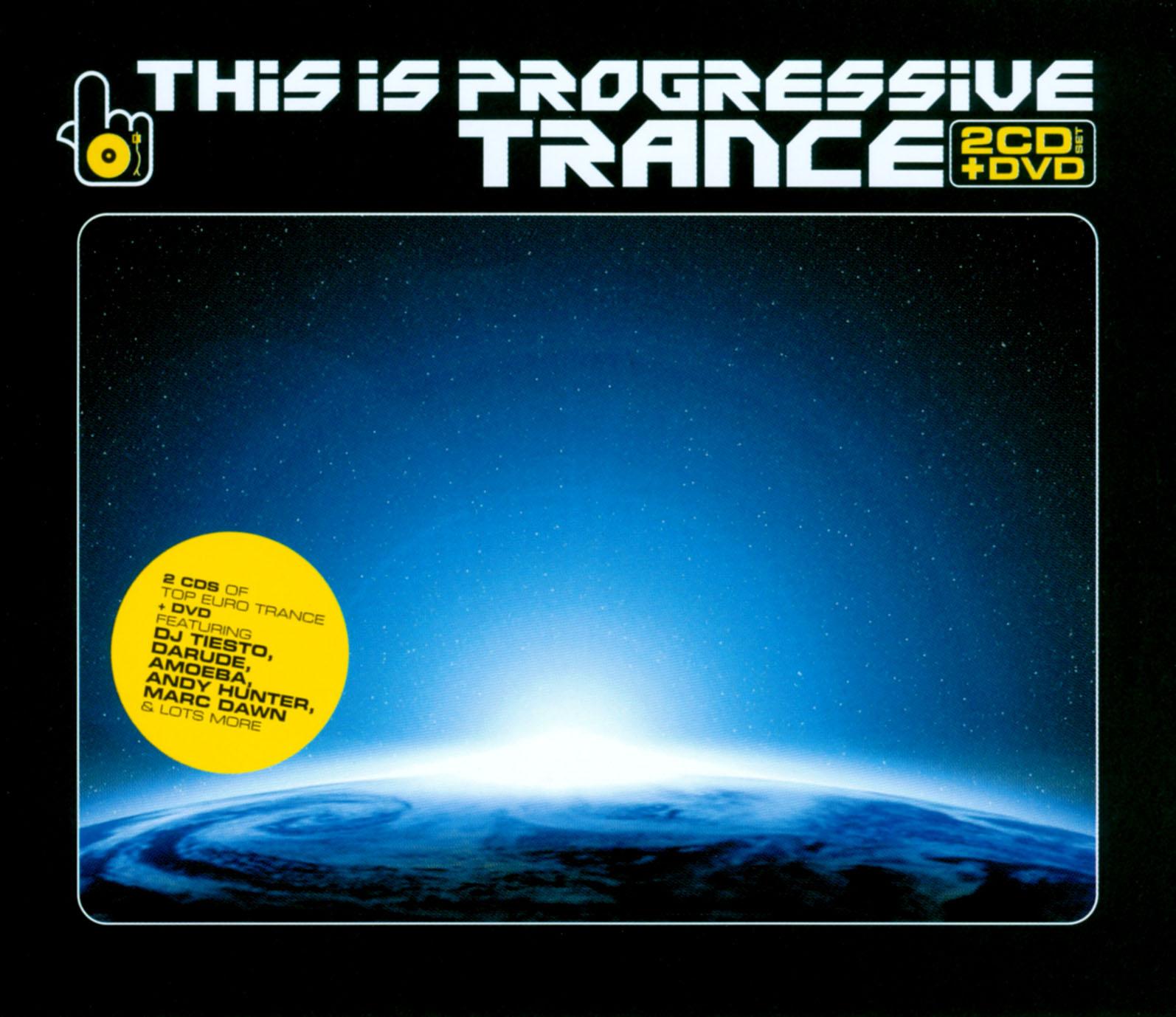 This Is Progressive Trance