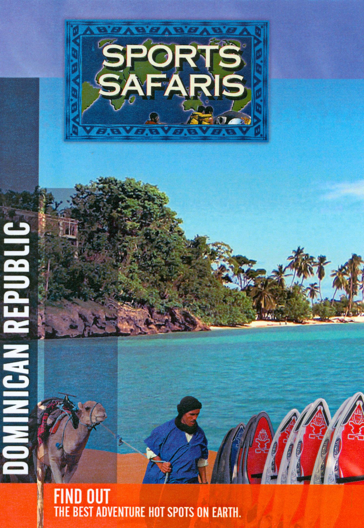 Sports Safaris: Dominican Republic
