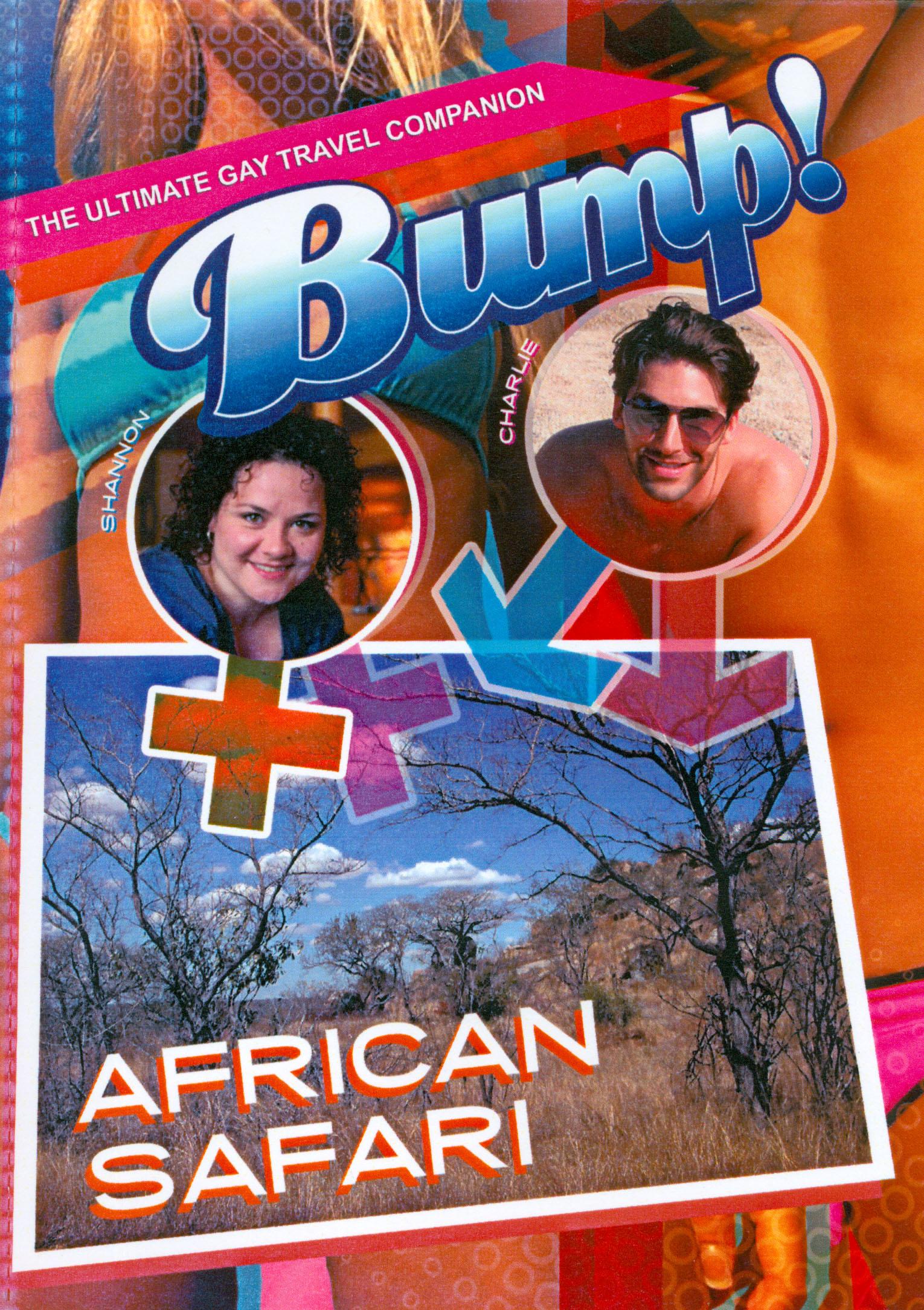 Bump!: African Safari