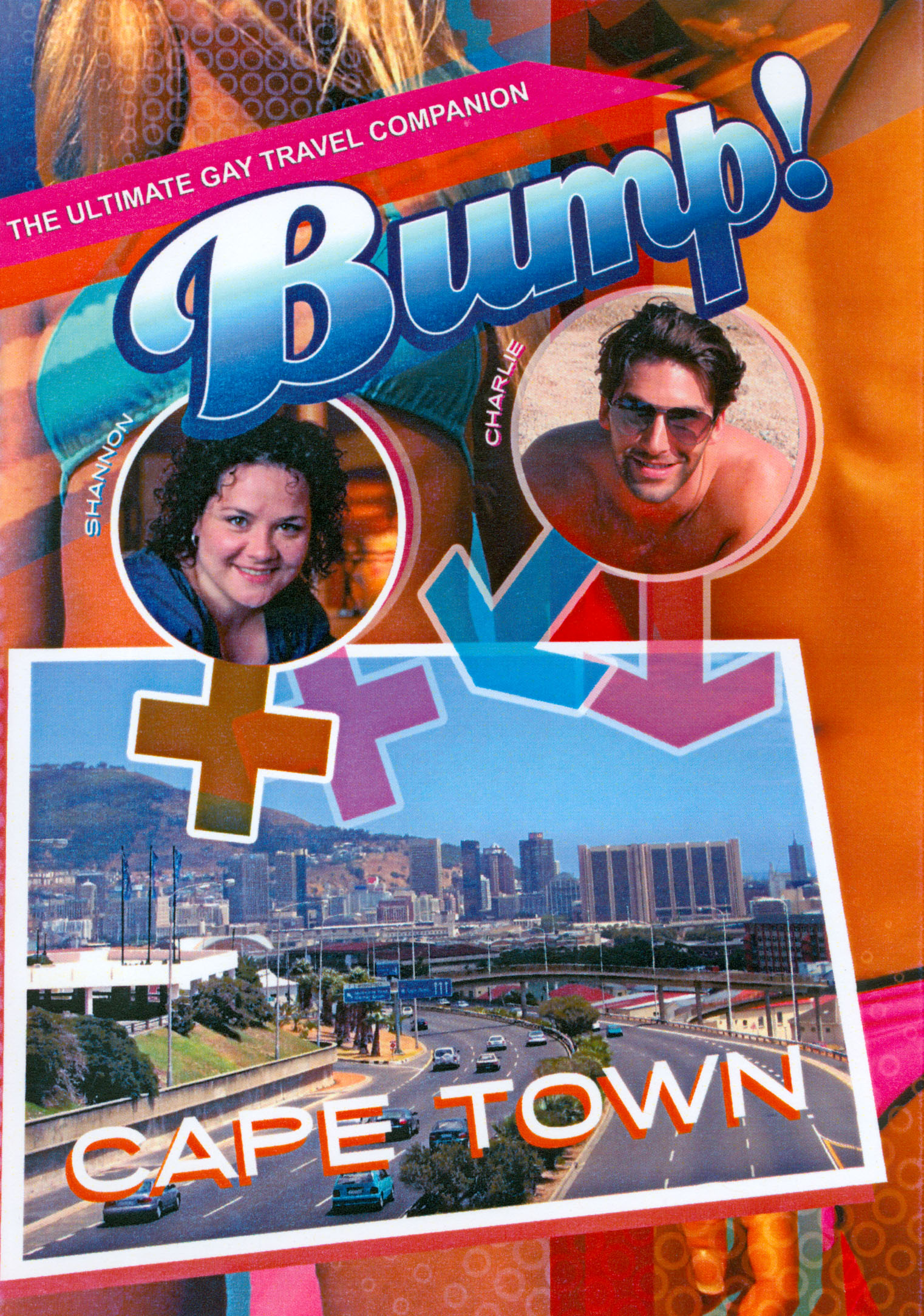 Bump!: Cape Town