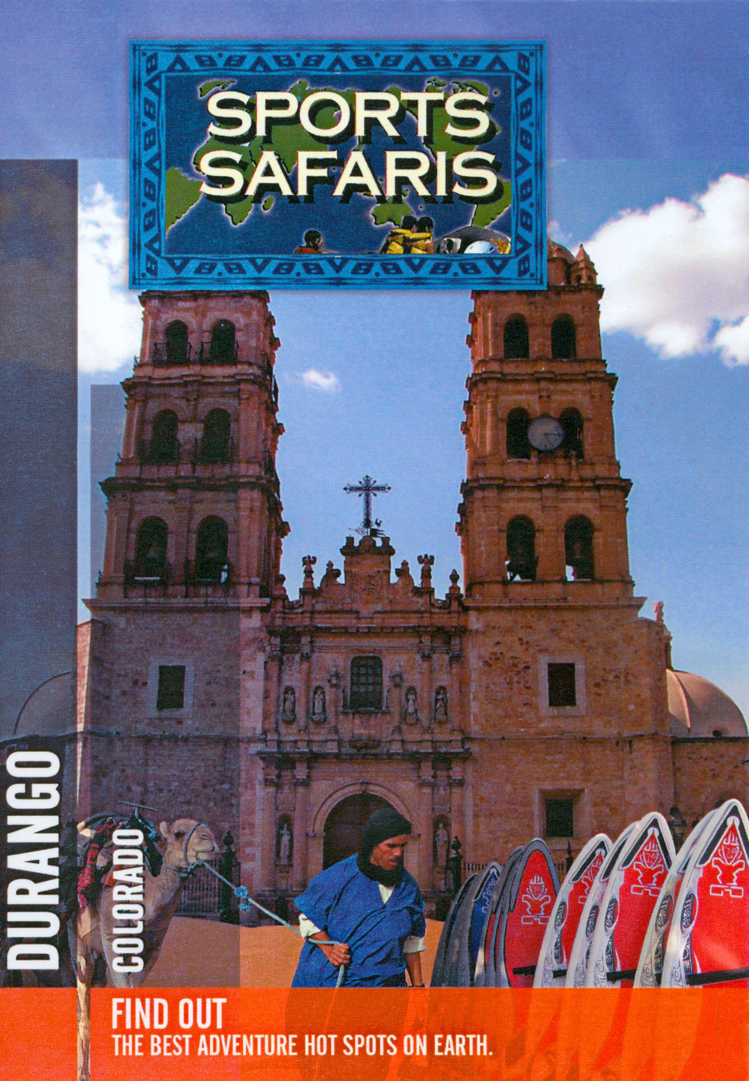 Sports Safaris: Durango - Colorado