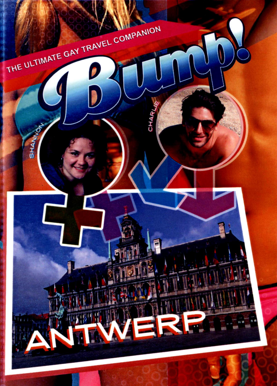 Bump!: Antwerp