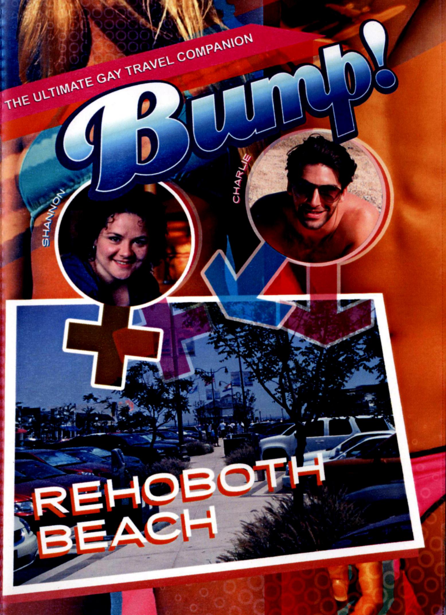 Bump!: Rehoboth Beach
