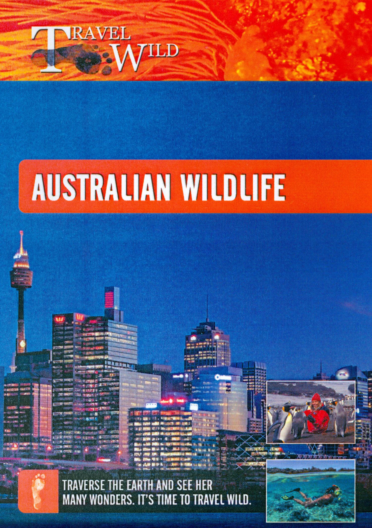Travel Wild: Australian Wildlife