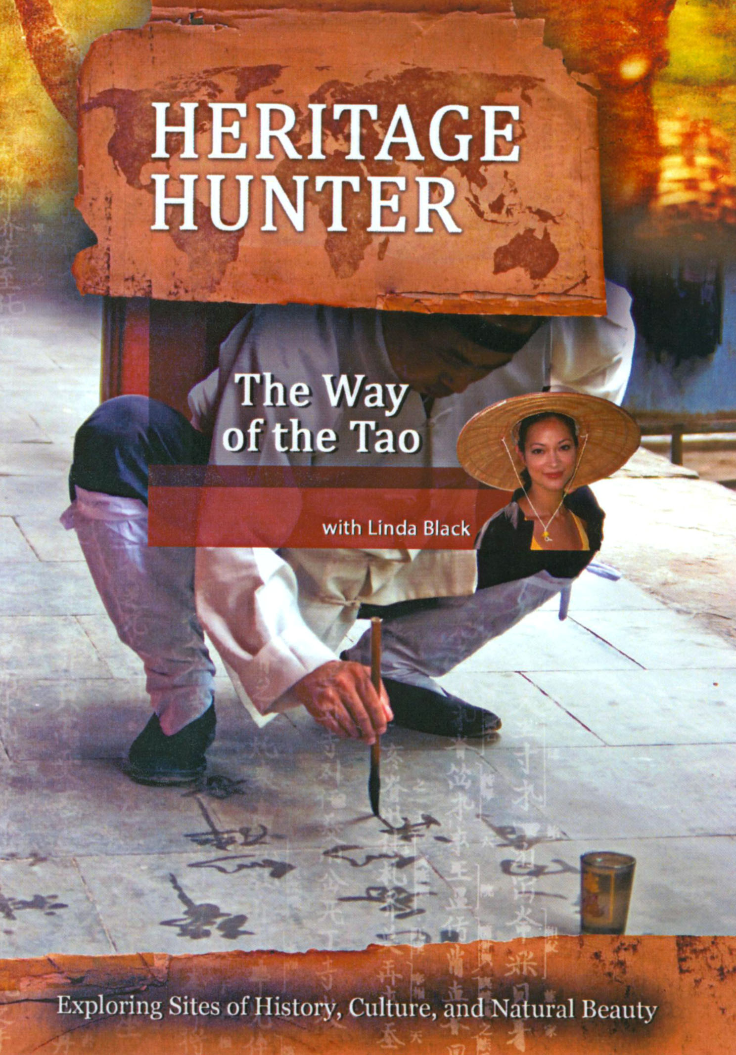 Heritage Hunter: The Way of the Tao