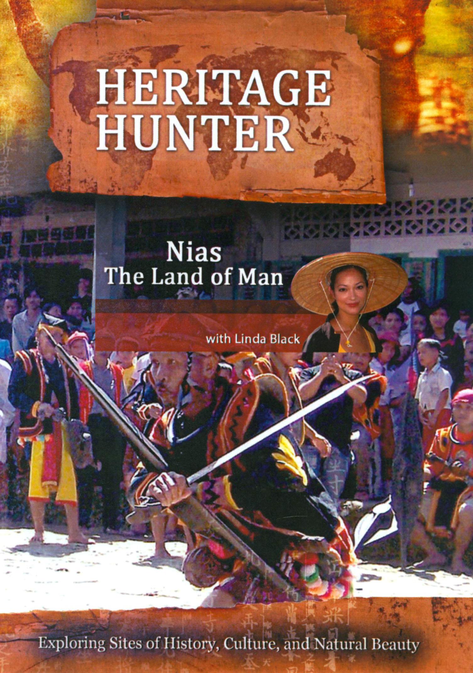 Heritage Hunter: Nias - The Land of Man