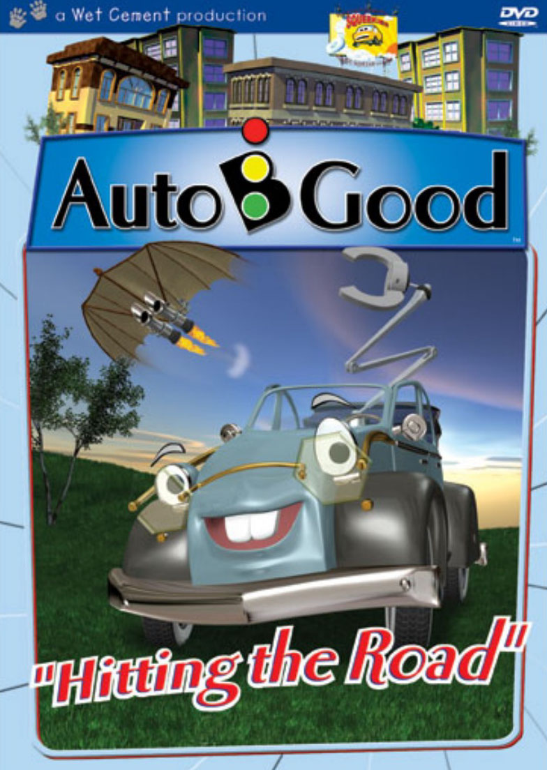 Auto-B-Good: Hitting the Road
