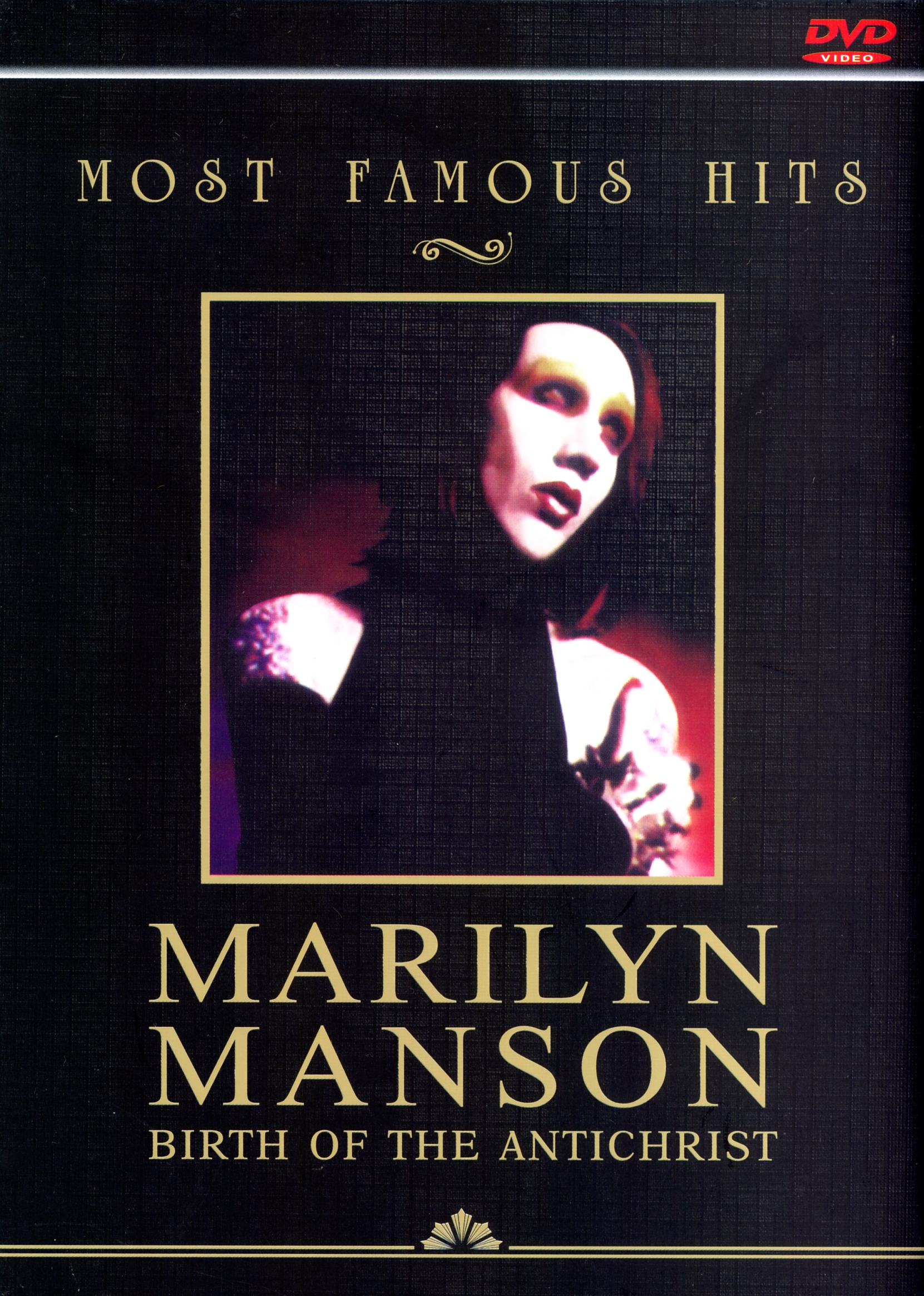 Most Famous Hits: Marilyn Manson