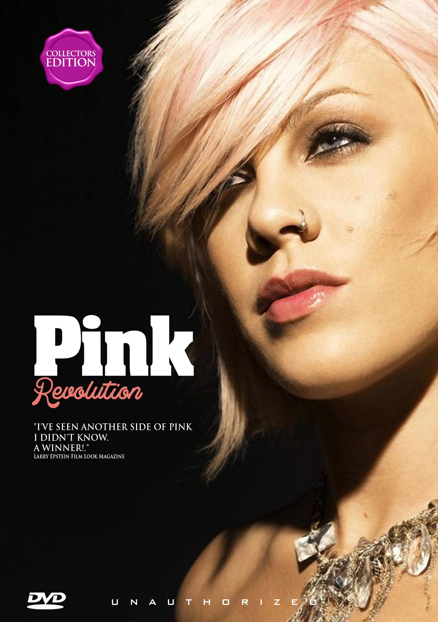 Pink: Revolution