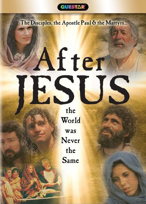 After Jesus