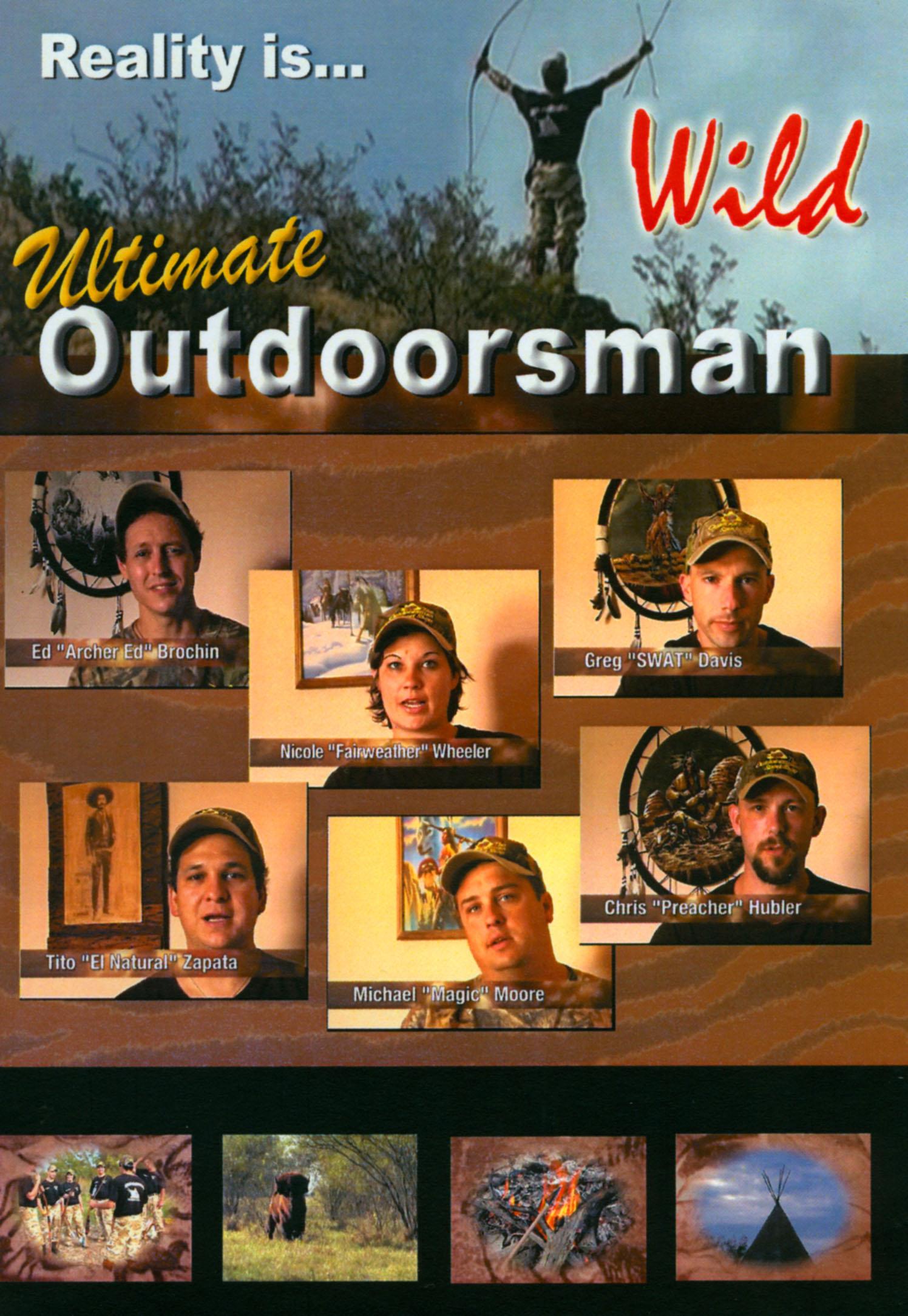 Ultimate Outdoorsman