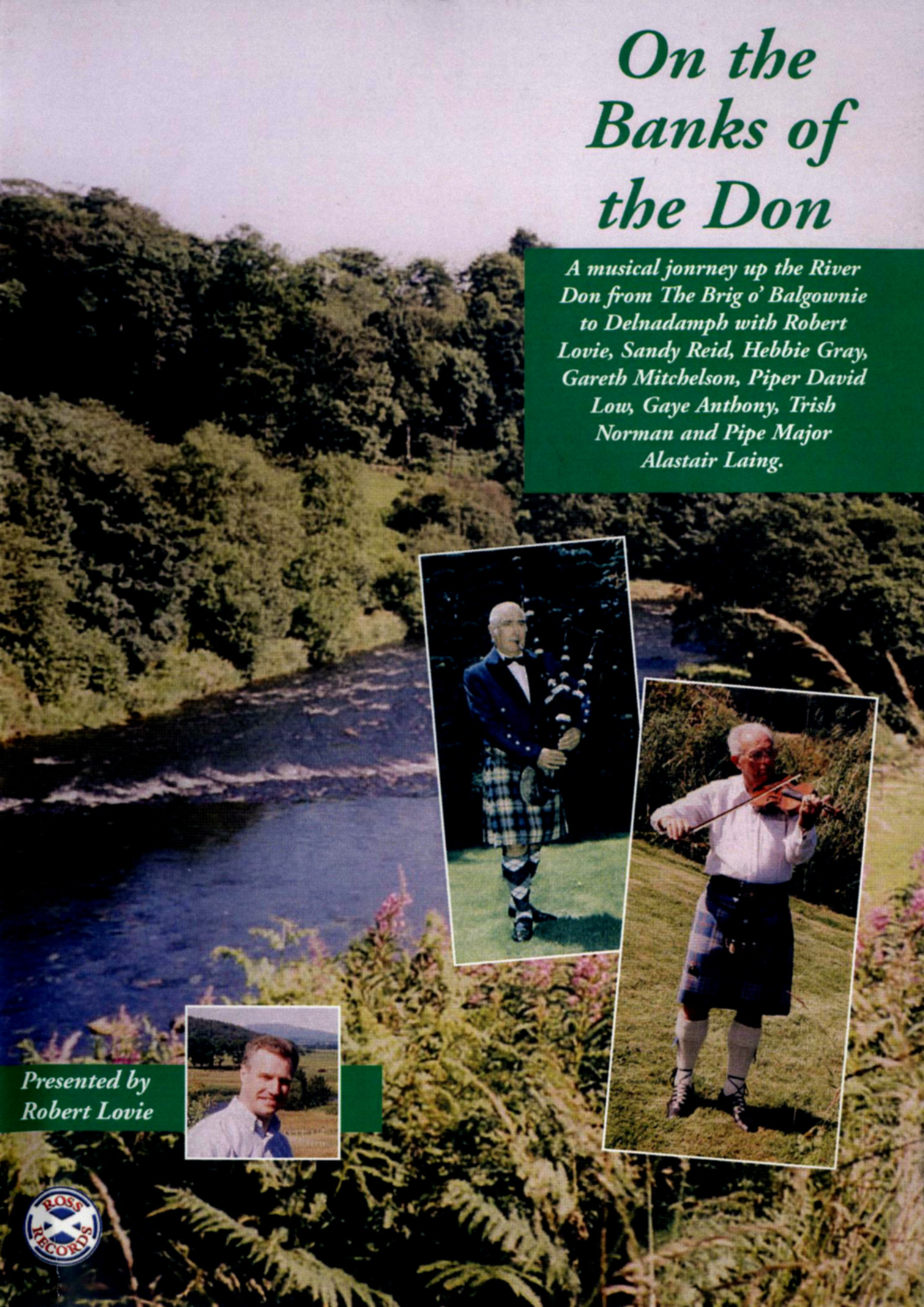 On the Banks of the Don